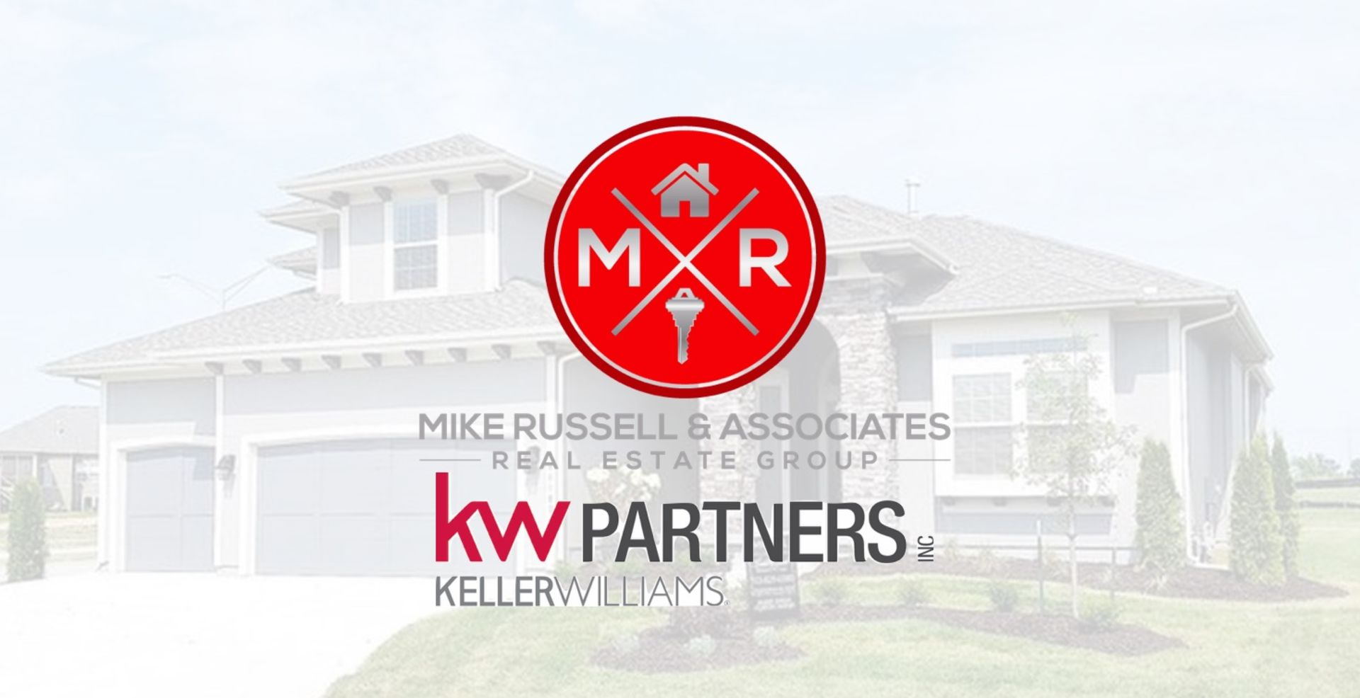 Introducing the new Mike Russell Associates Real Estate Group, your Johnson County Kansas