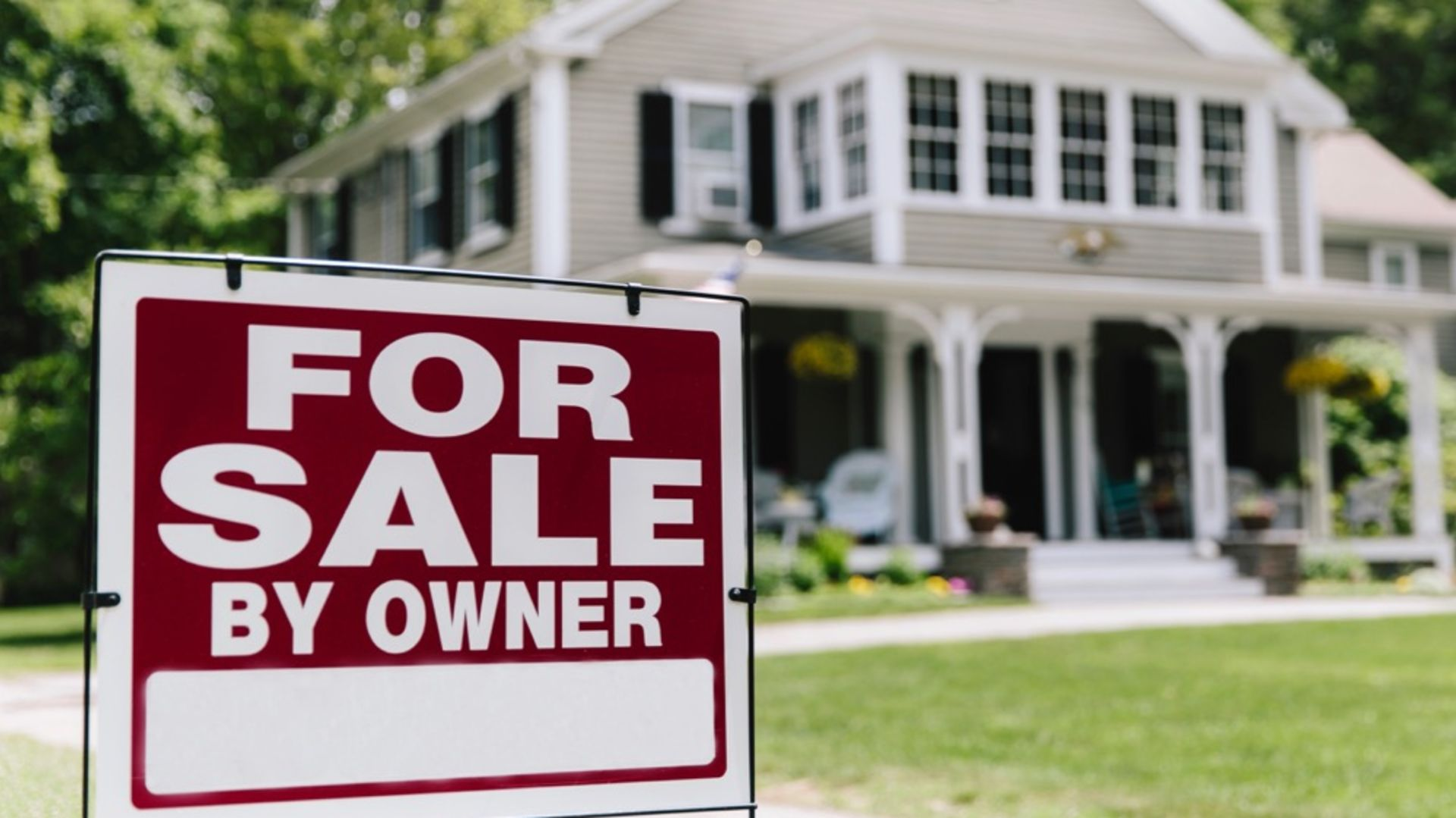 Buying or Selling?  The For Sale By Owner and Doing It Alone — By Deborah Lubell