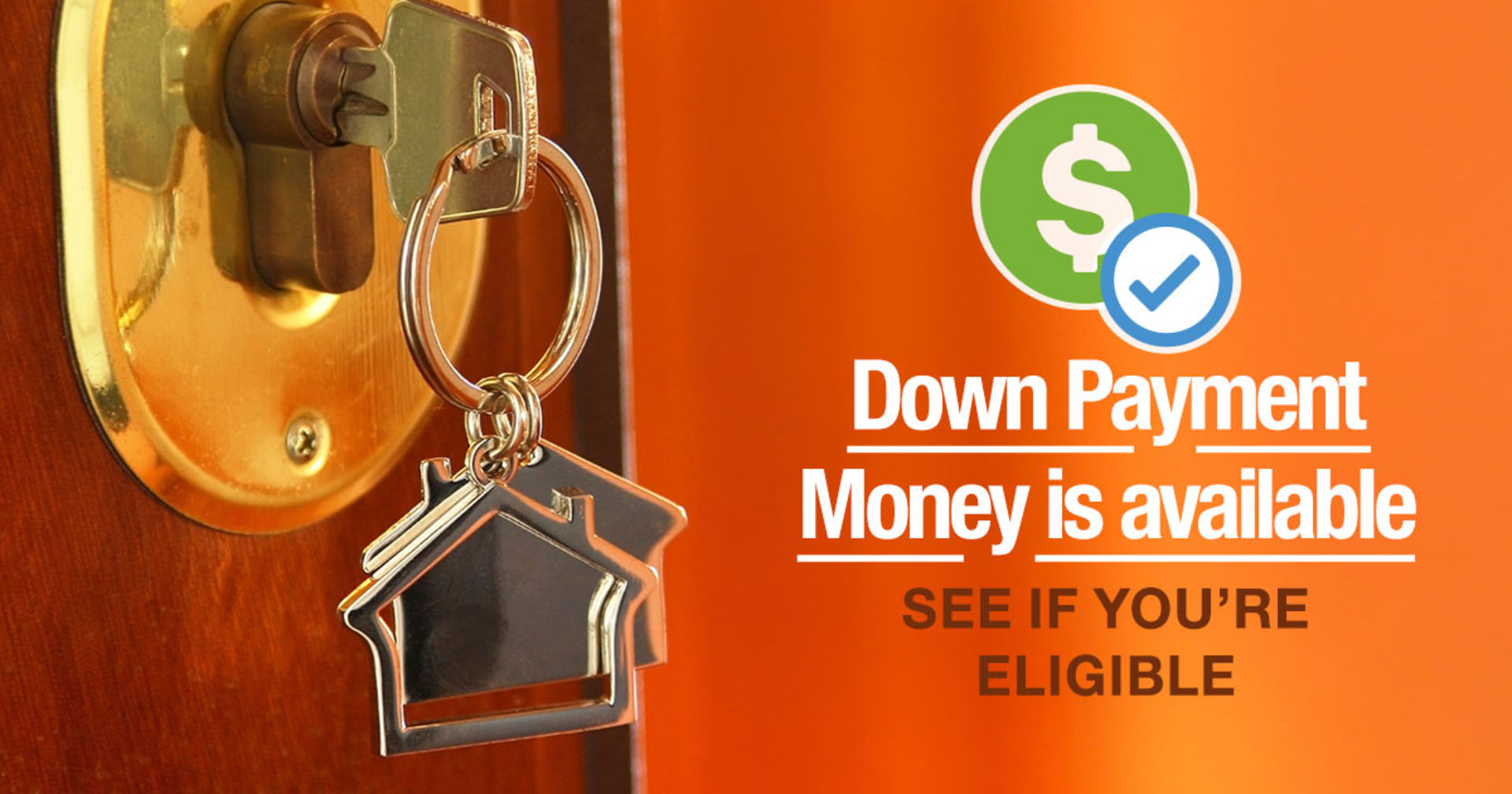 Do You Need Help with a Down Payment?