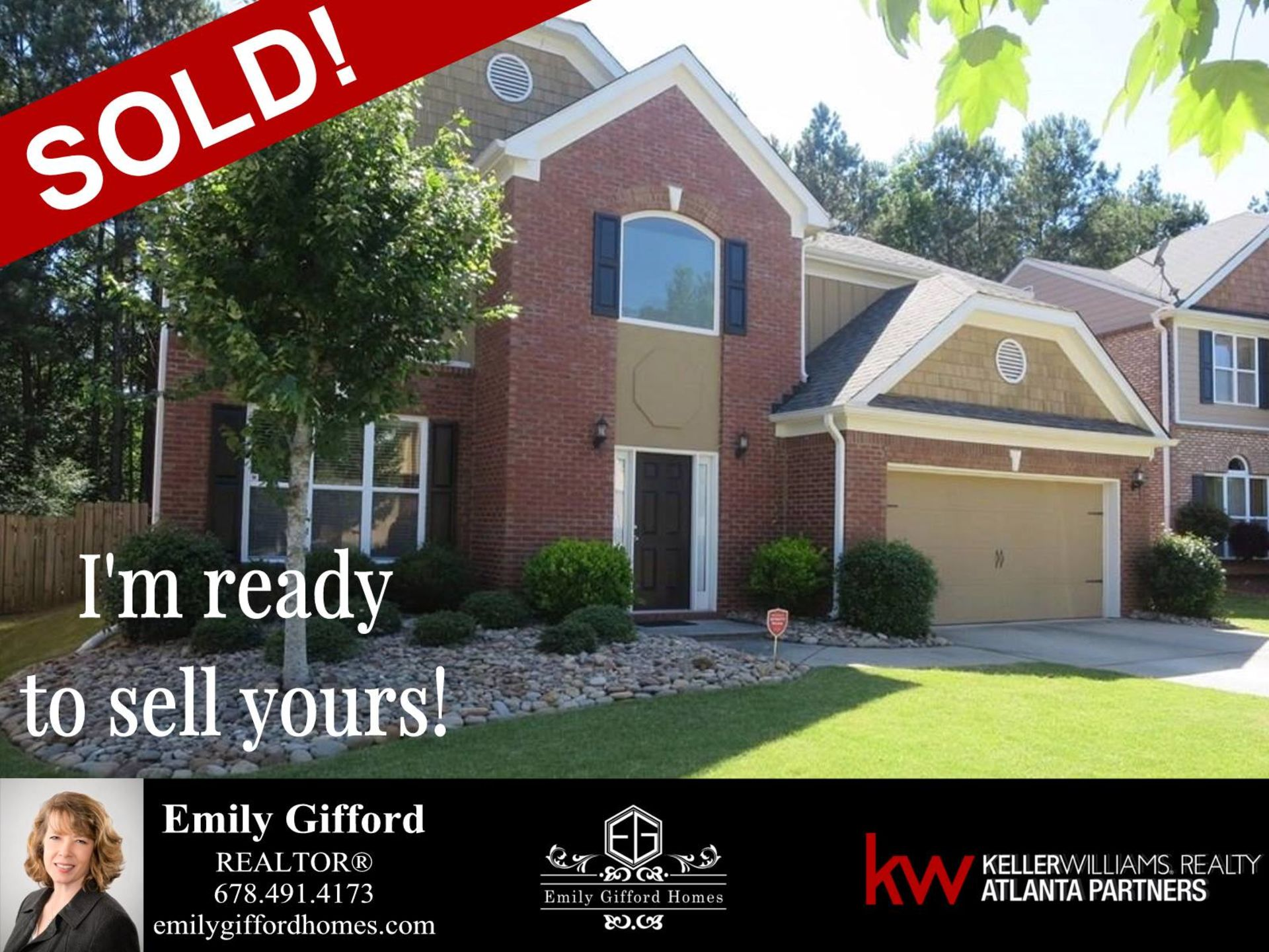 Sold in Dacula