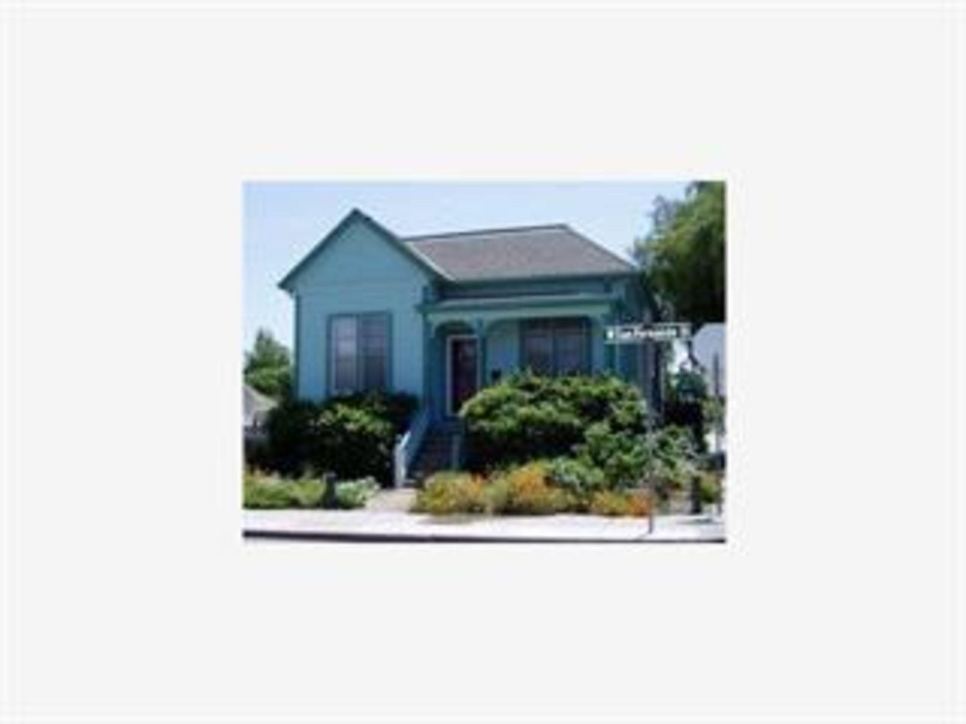 1034 W SAN FERNANDO Street, San Jose