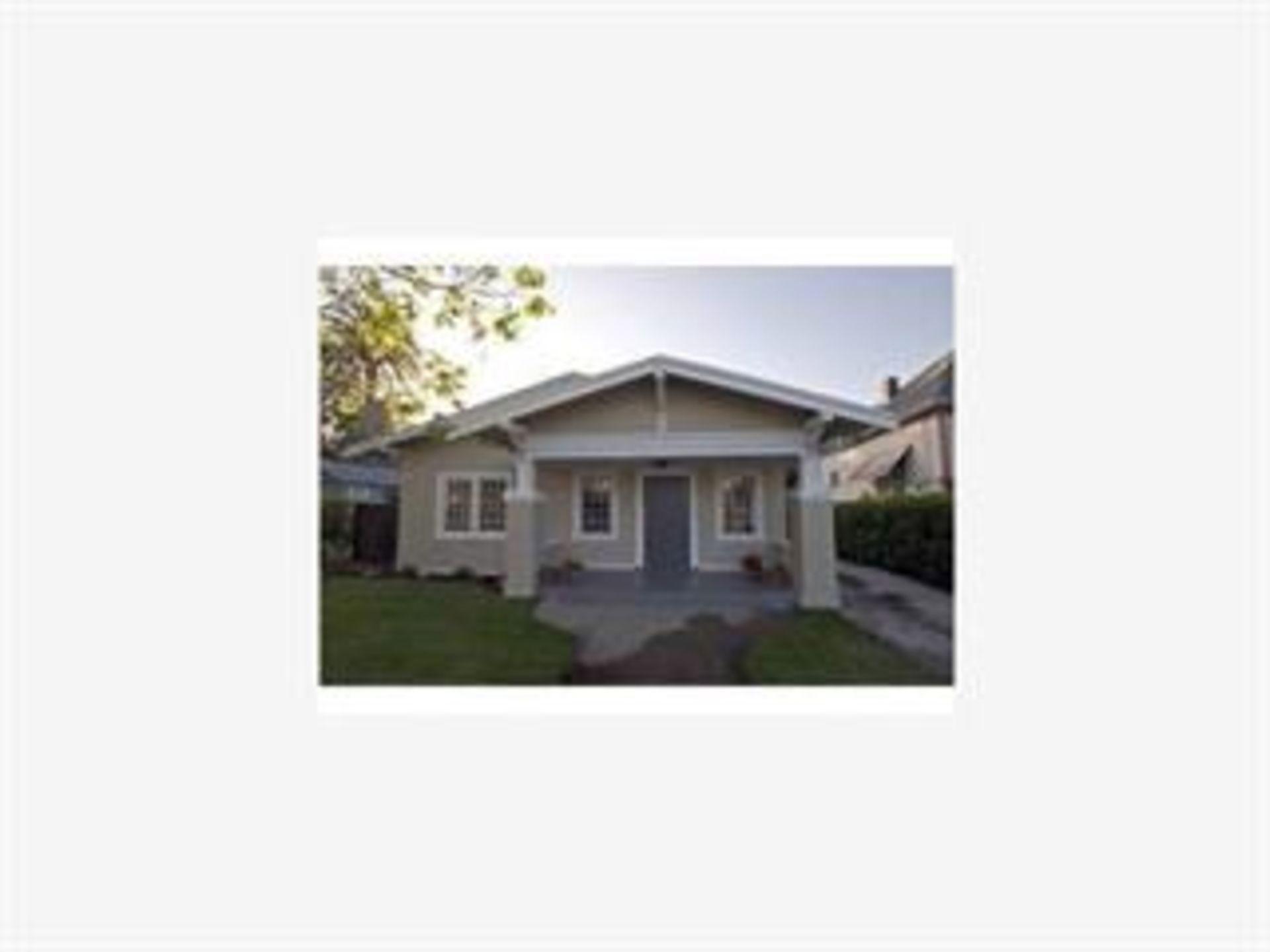 1001 PERSHING Avenue, San Jose