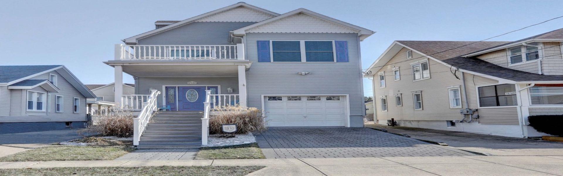 1706 A Street, Belmar, NJ 07719 – $775,000