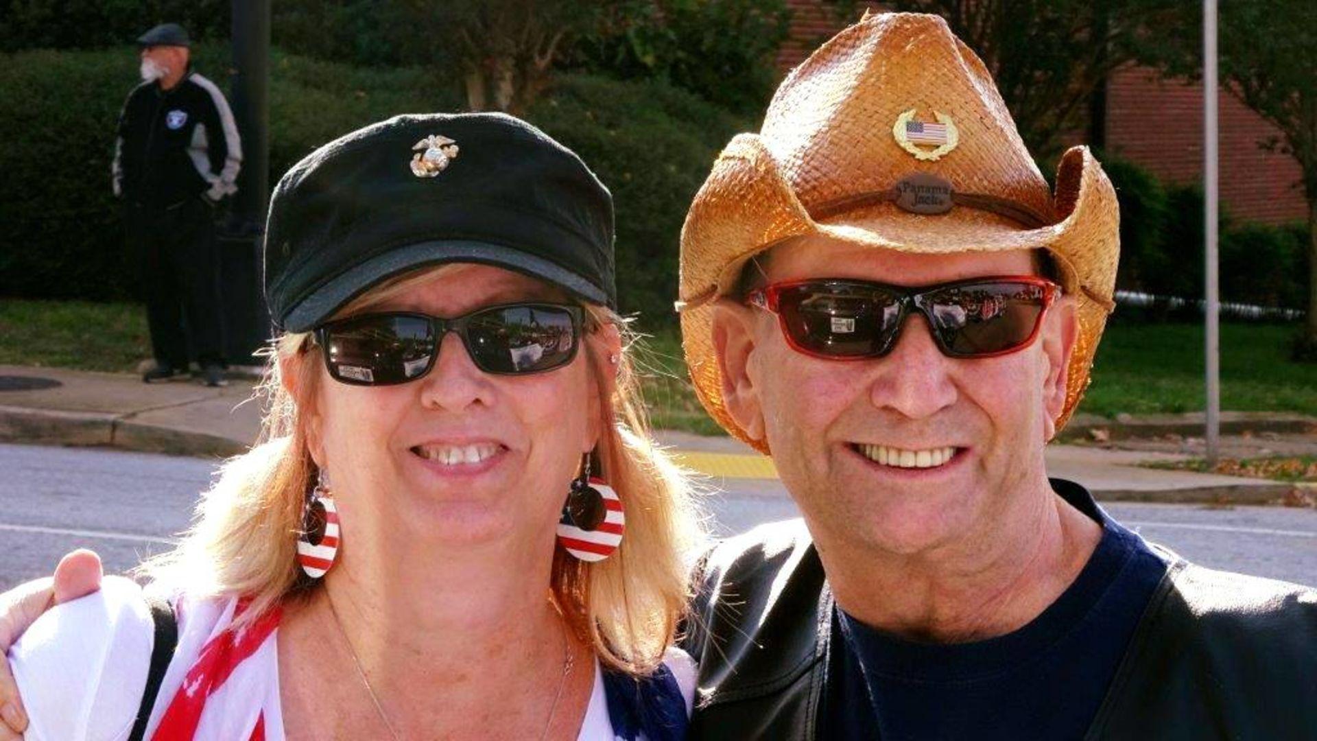 Follow Up on Billy Konrad, Anderson Vietnam Vet in Need of Kidney