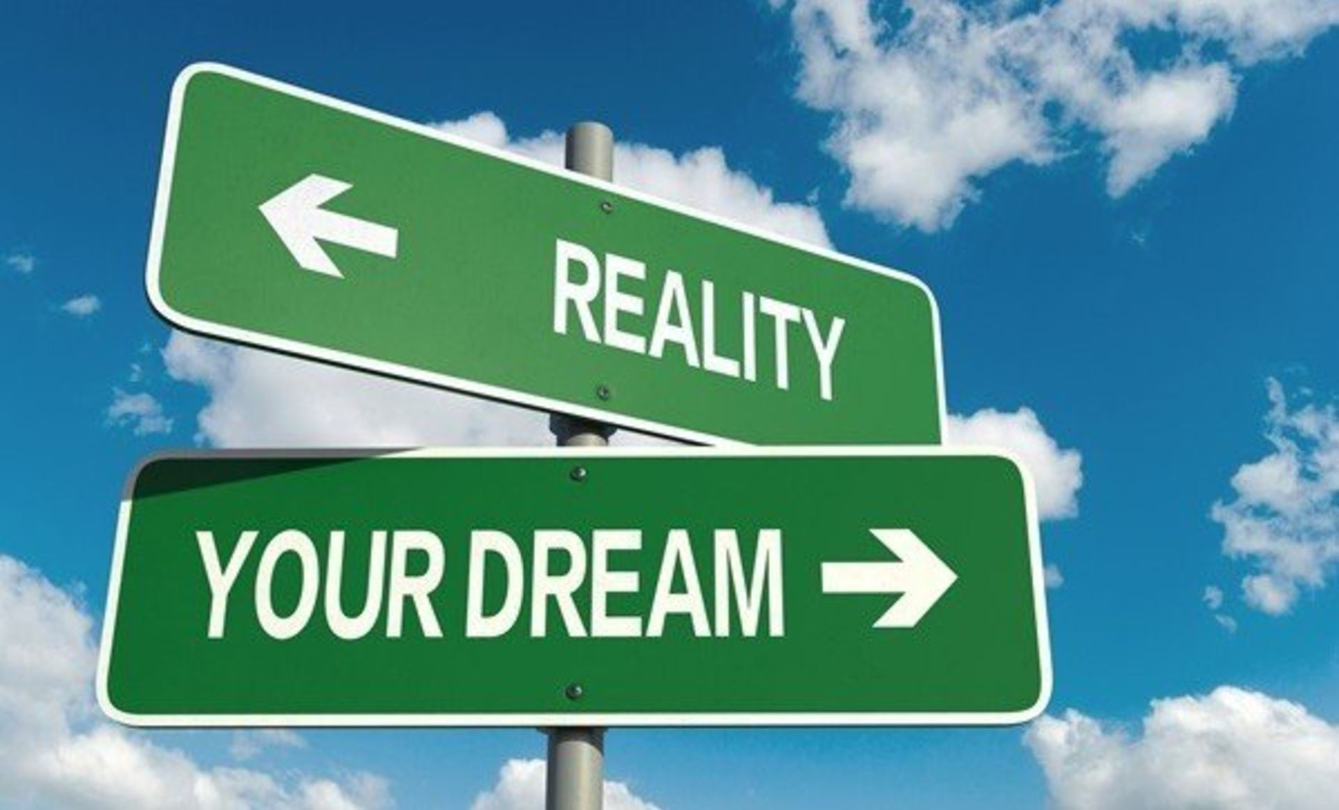 Make Your Dreams A Reality