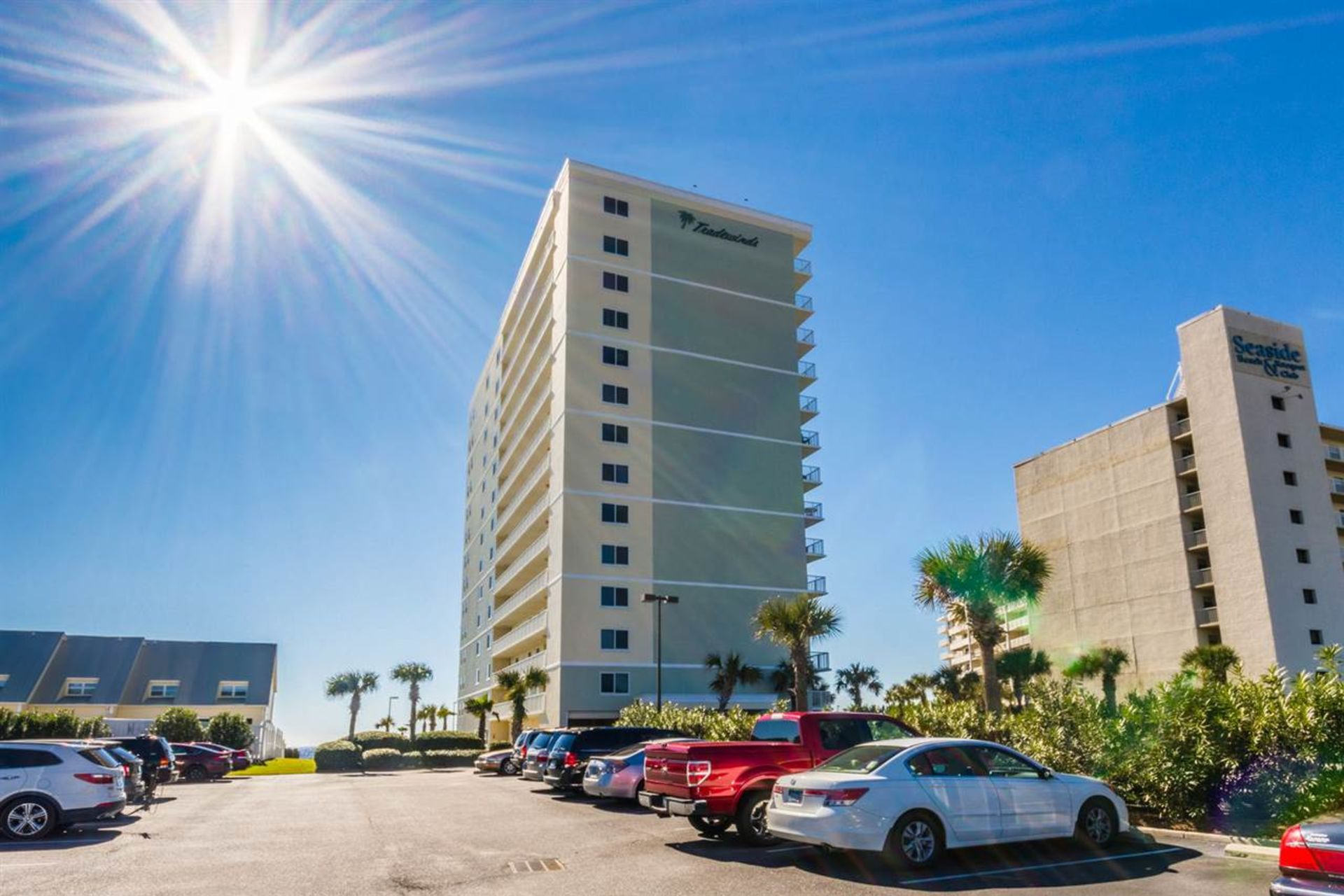 Orange Beach Condos from $200,000 to $300,000