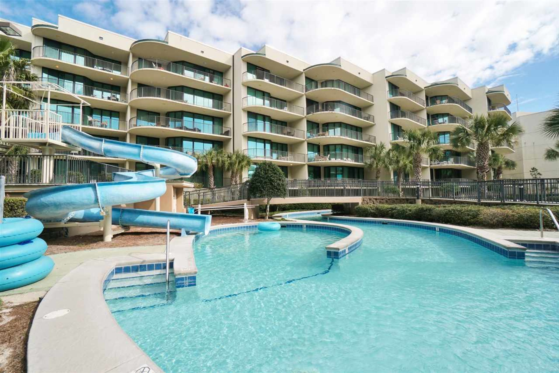 Orange Beach Condos from $500,000 to $600,000