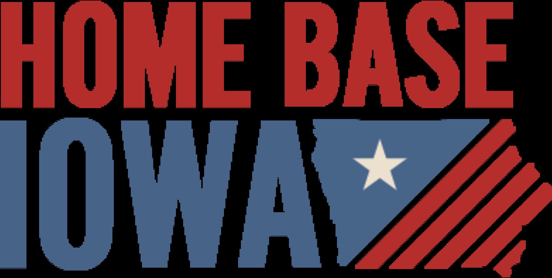 Grimes is a PROUD Home Base Iowa Community