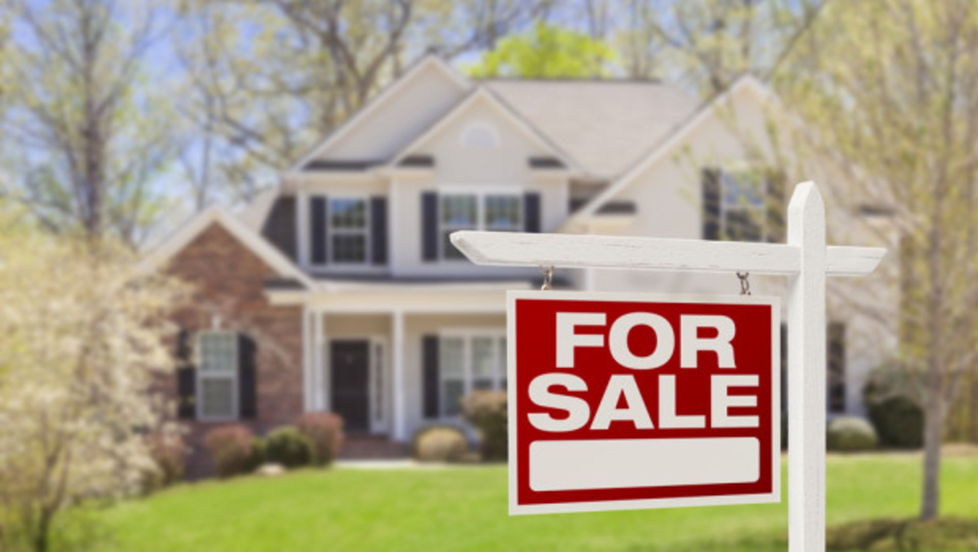 The First Step for Home Buyers