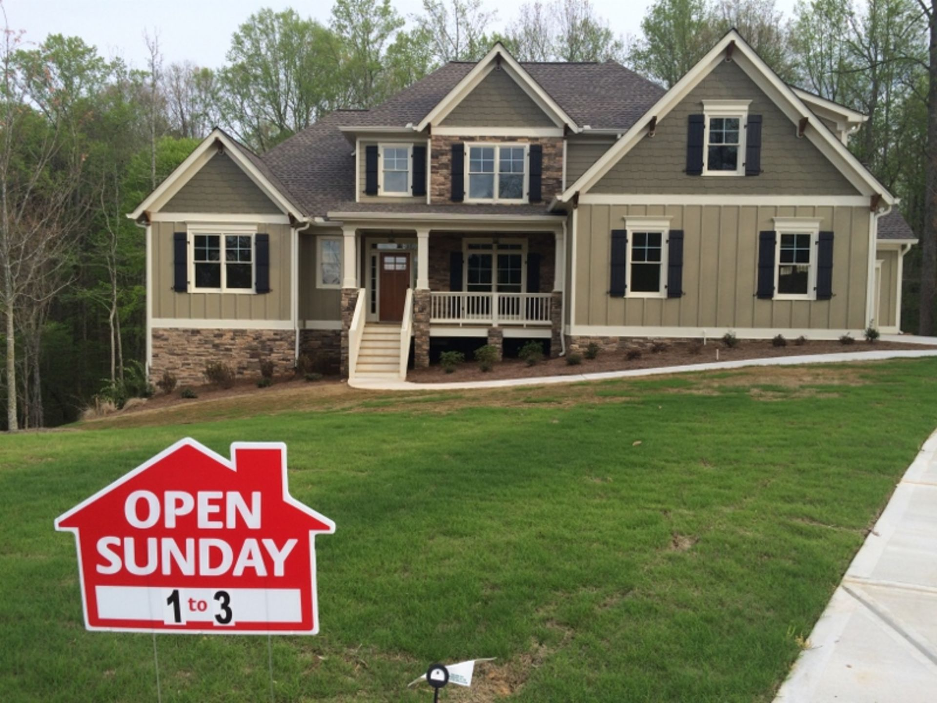 Open Houses Aren't Just for Buyers