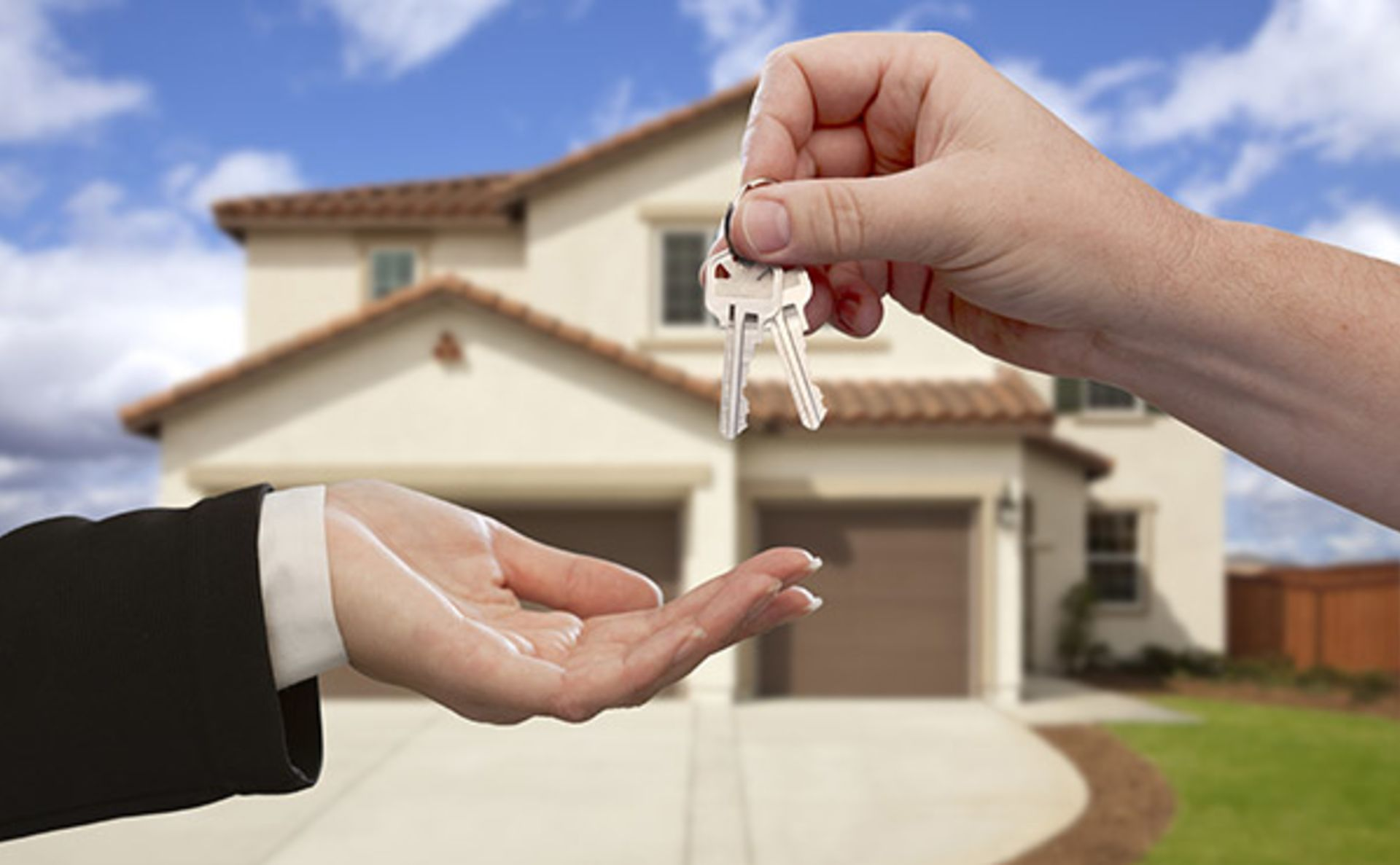 De-stressing the Home-buying Experience