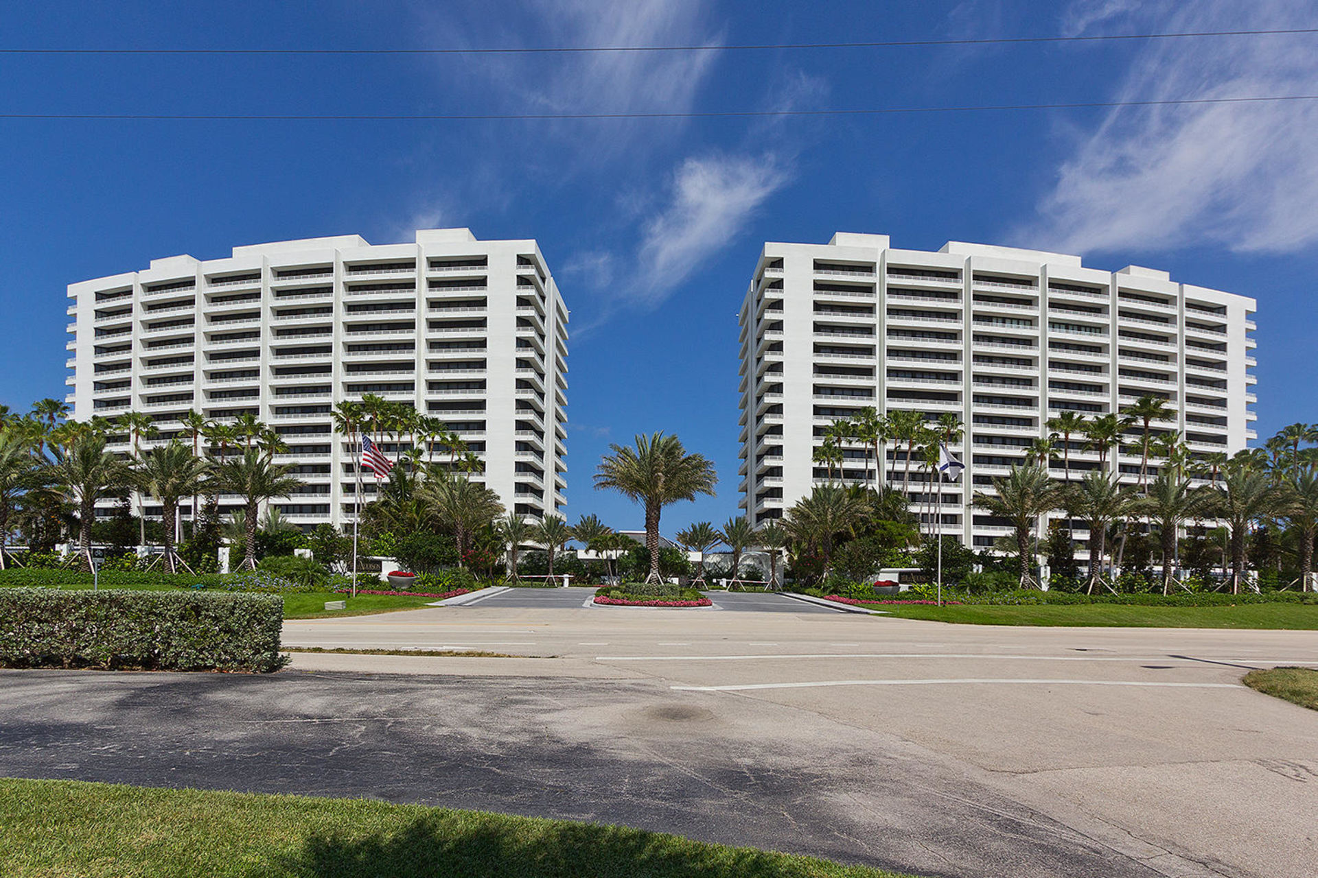 Addison on the Ocean Condos for Sale