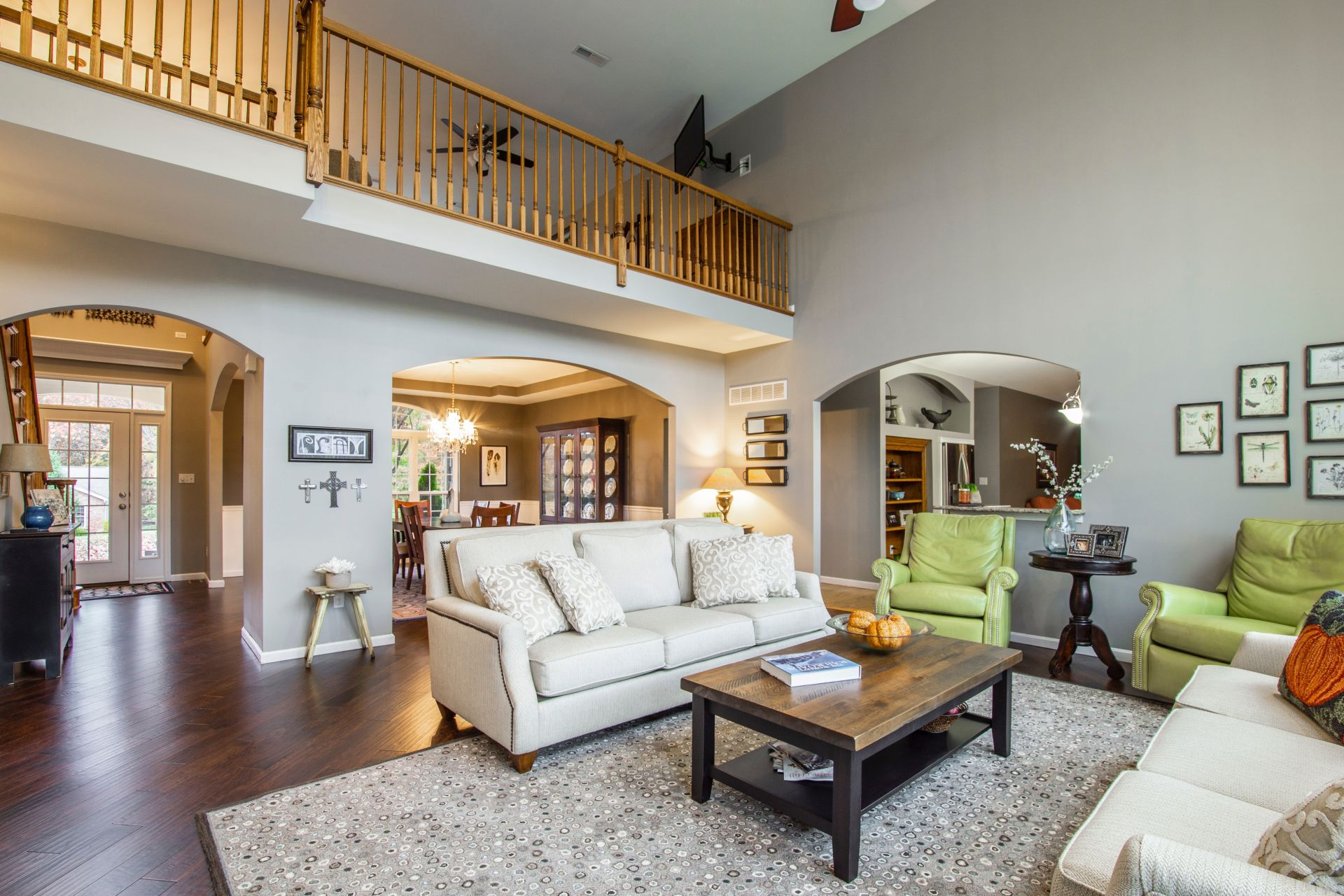 Woodfield Hunt Club Homes for Sale