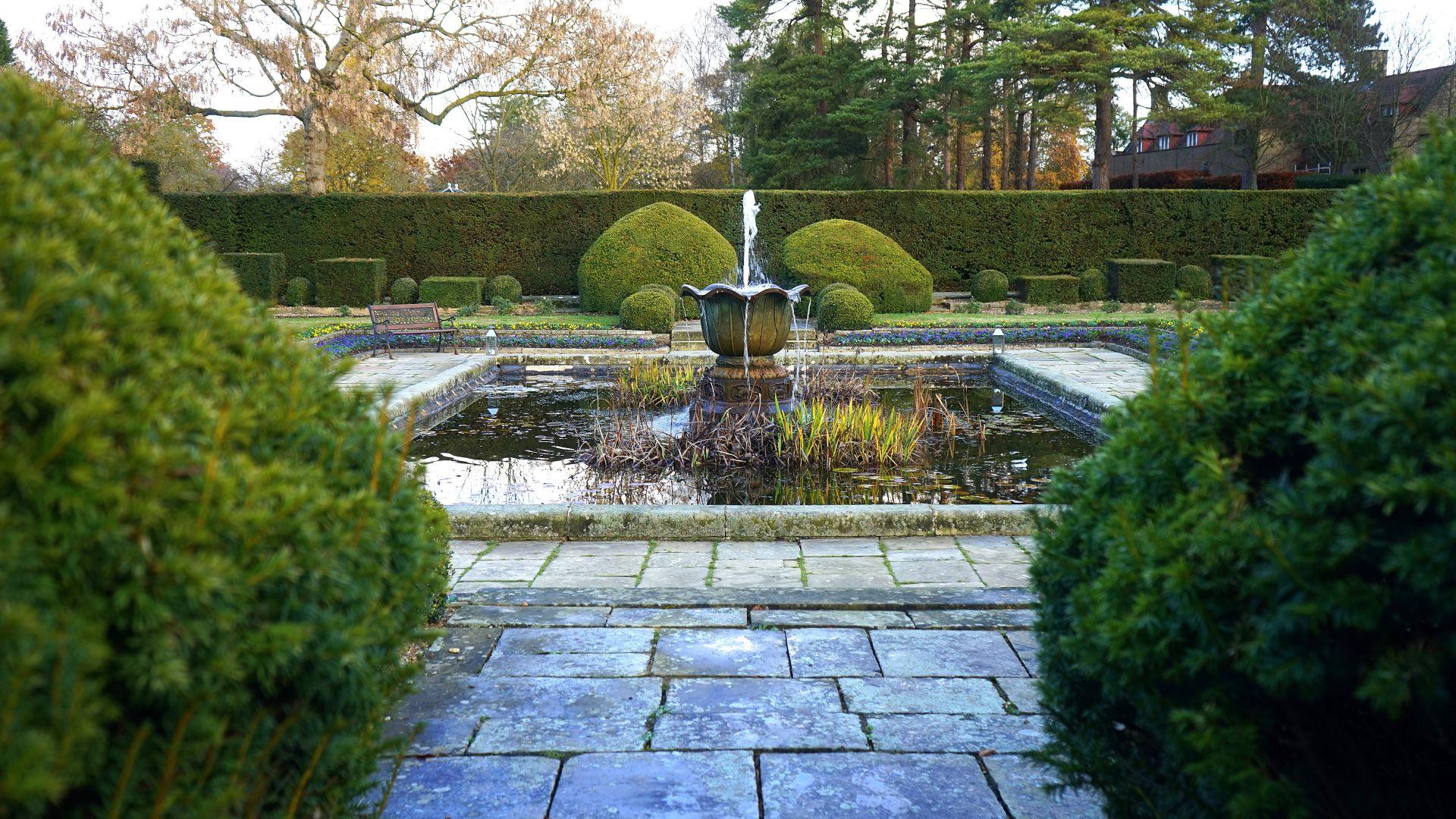 Watercrest Parkland Homes for Sale