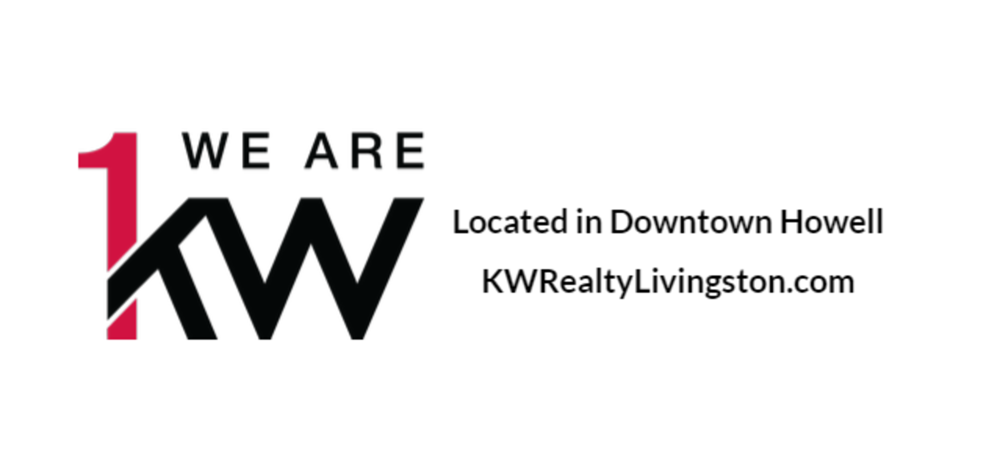 Keller Williams Realty Livingston has a new owner!