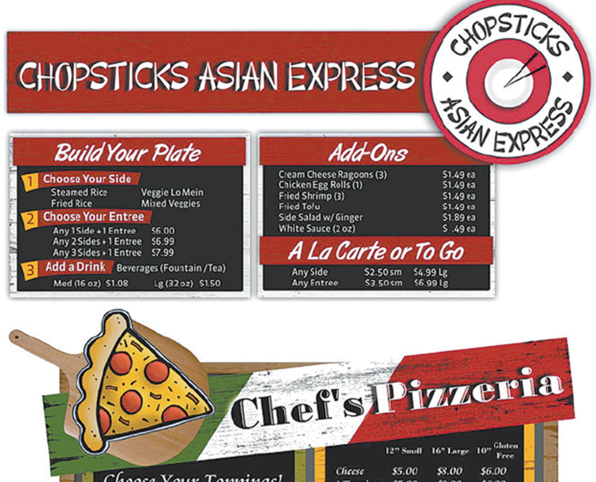 Local Ingles adding jobs, meals-to-go menu