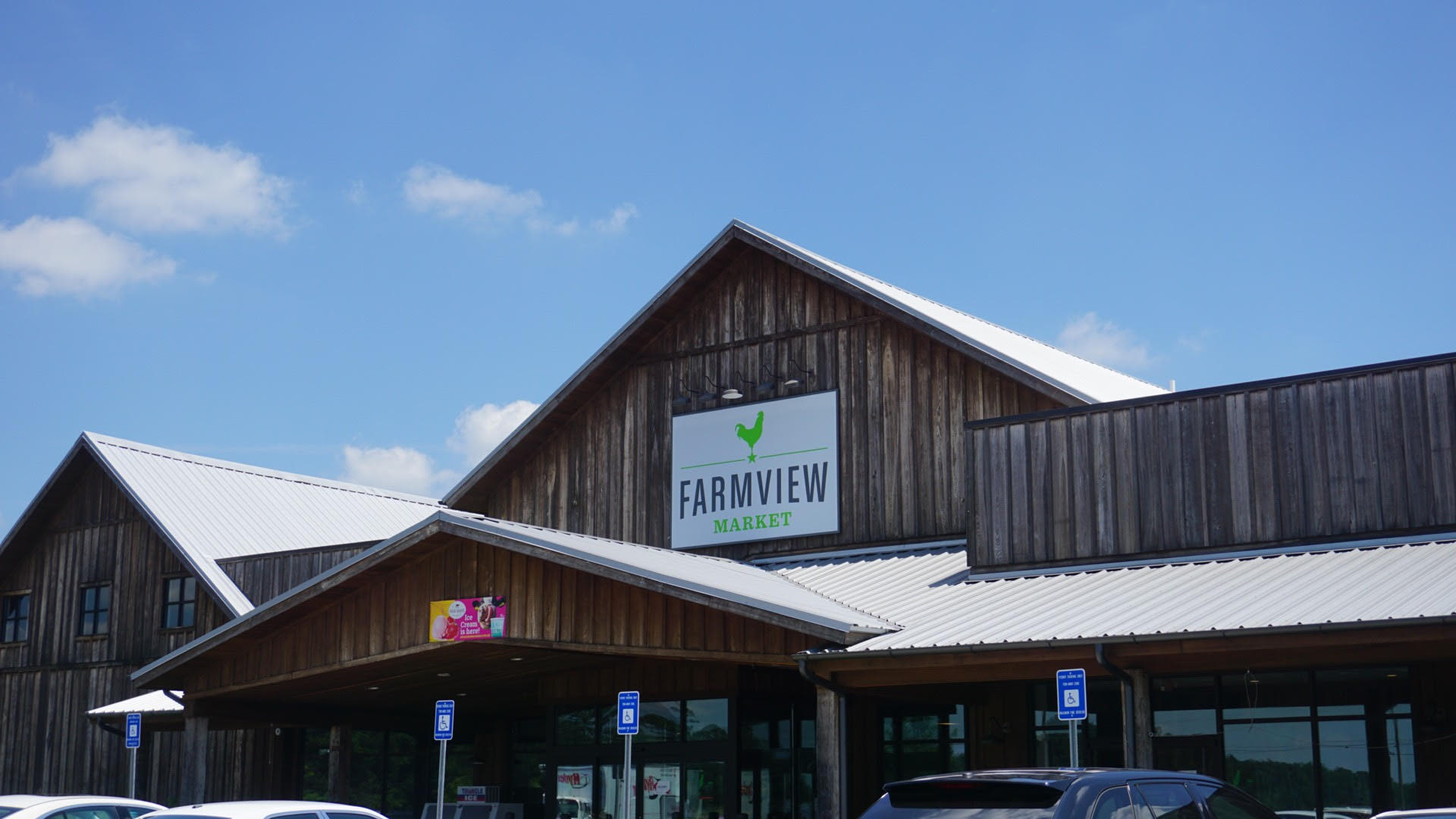 Farmview Market: Farmers Market