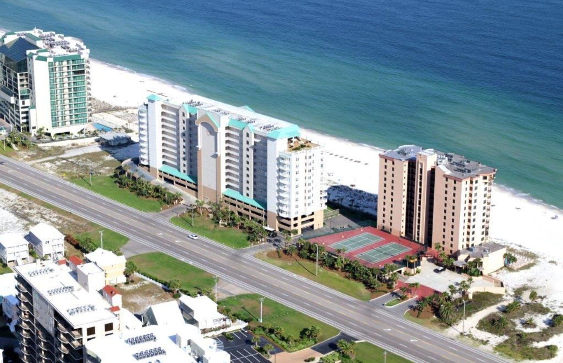 2 Bedroom Condos in Gulf Shores
