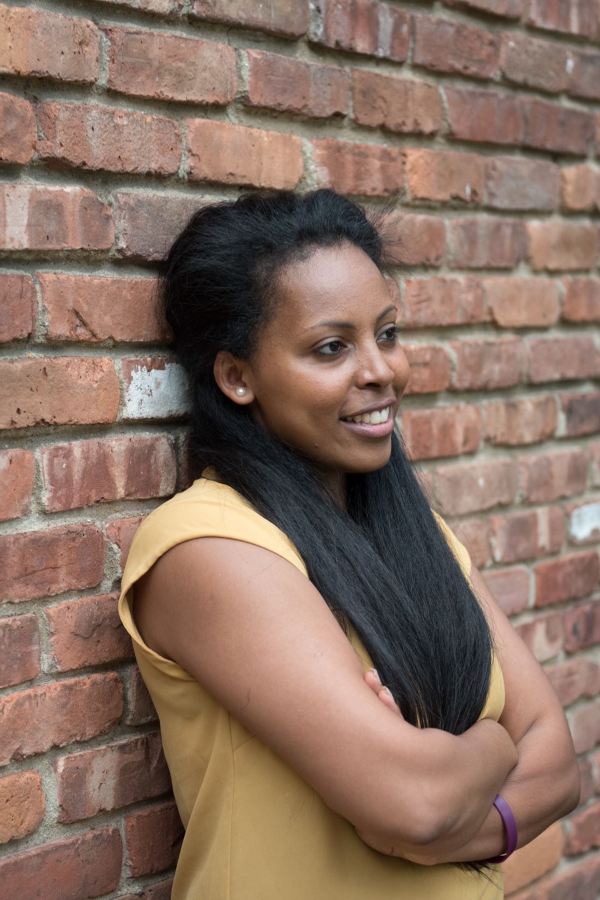 Tez Roro featured on Ellevate Podcast – Living Life by Design
