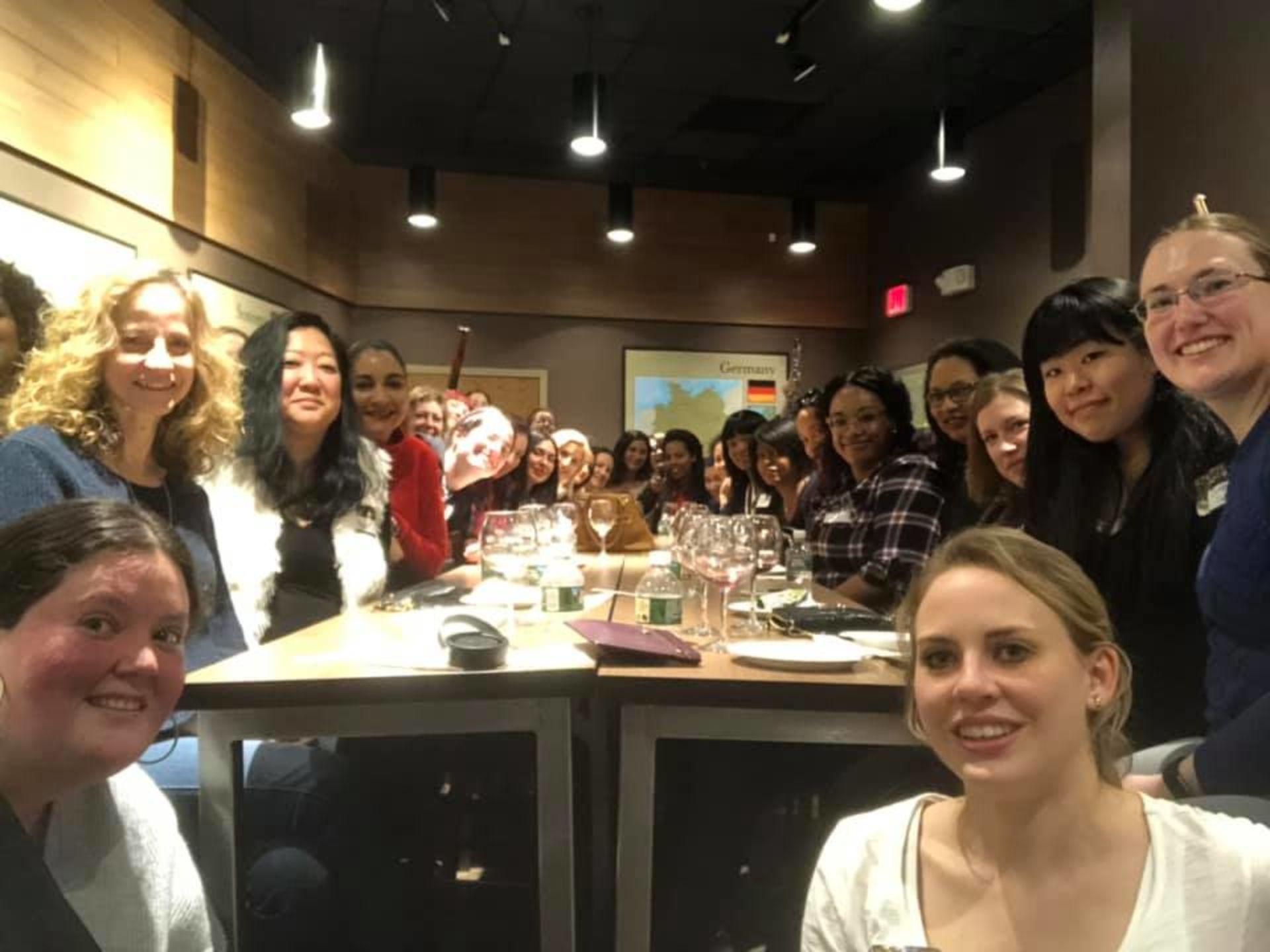 Ladies of West Orange Social!