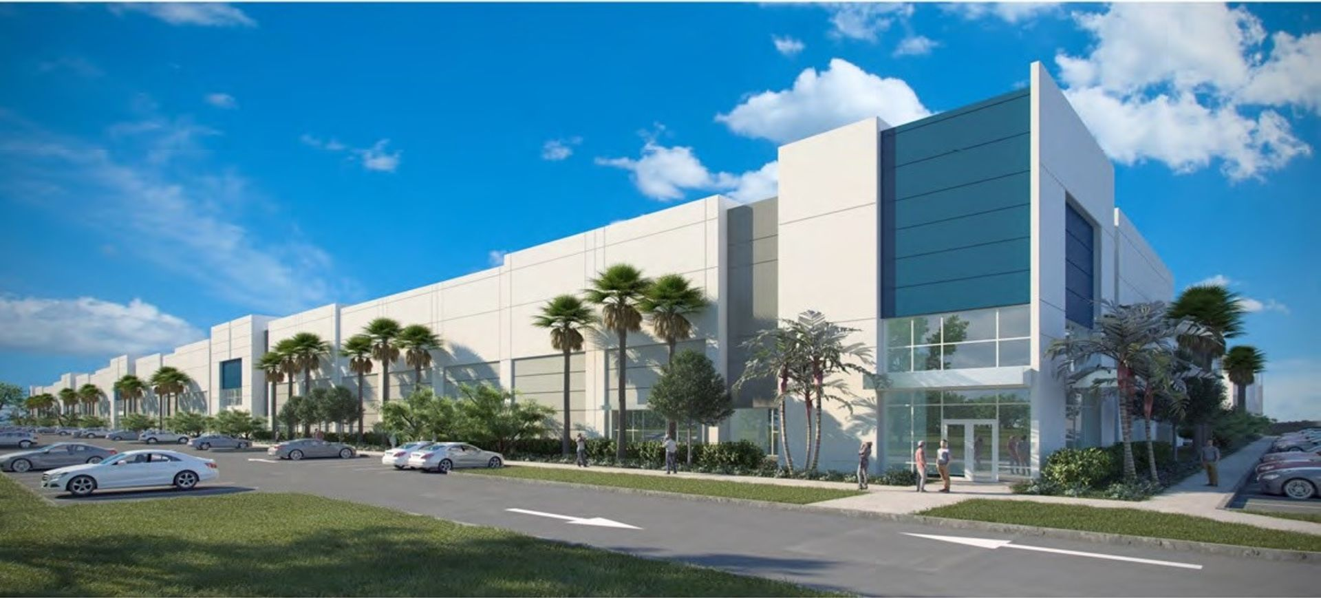 Developer Buys Land for Miami Area Industrial Park
