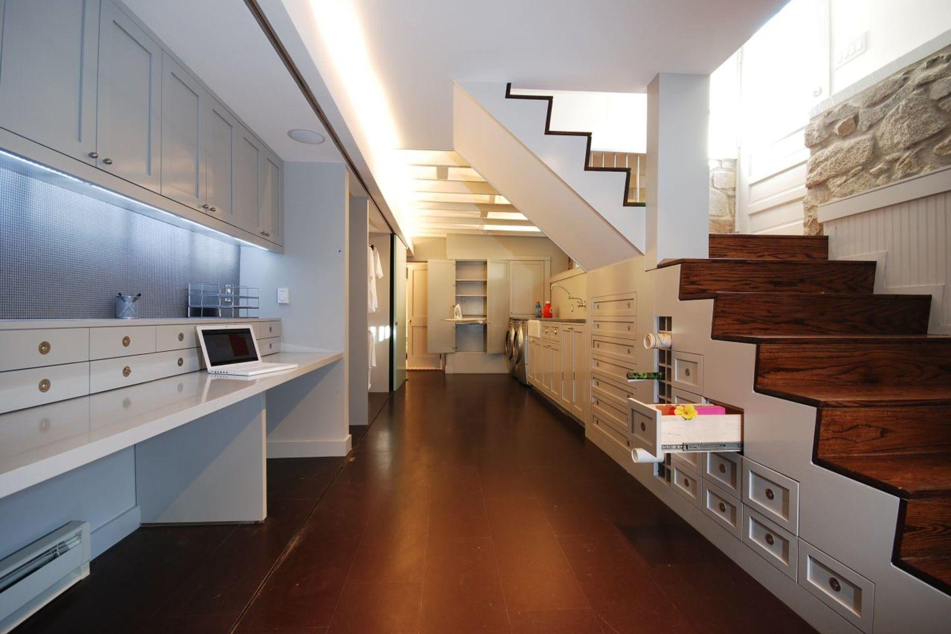 Basement & Attic Storage Ideas to Gain More Space