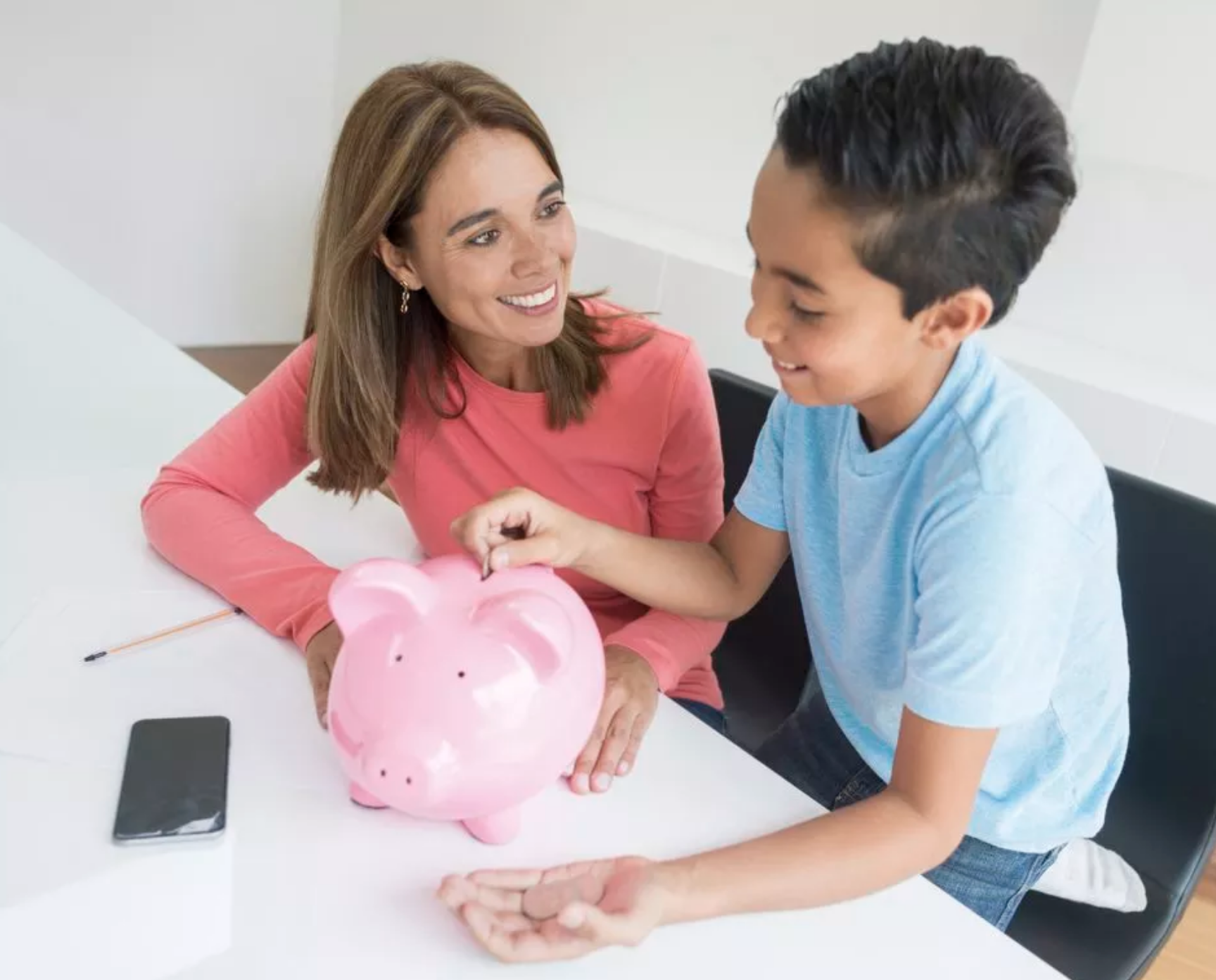 Saving Money to Buy a House, While Renting