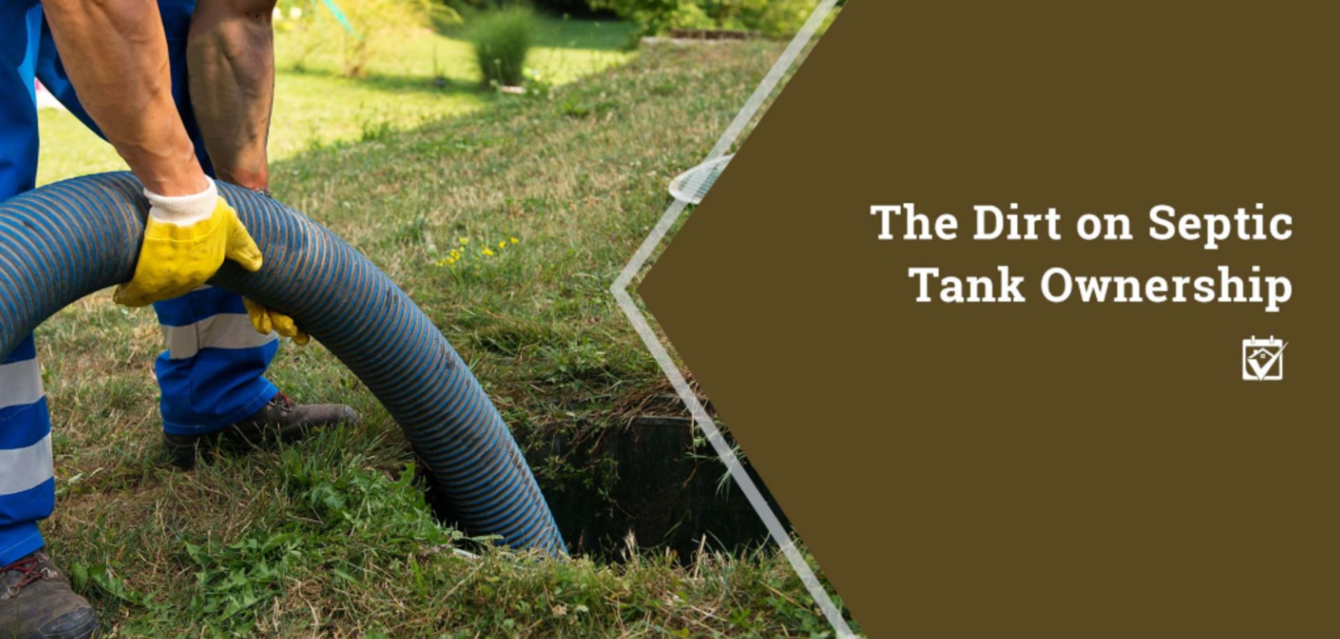 What to know about Septic Systems