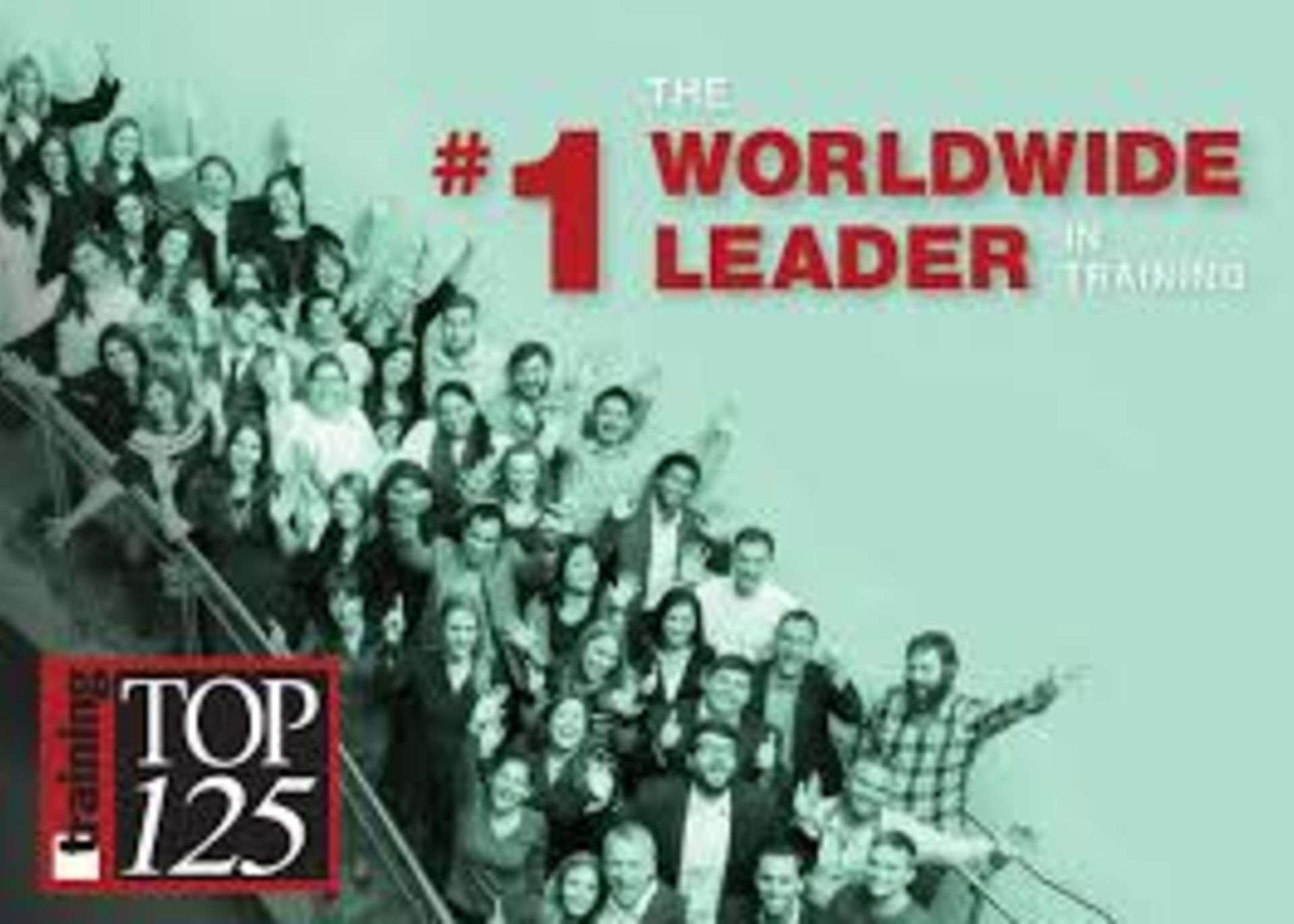KW – The #1 Worldwide Leading in Training