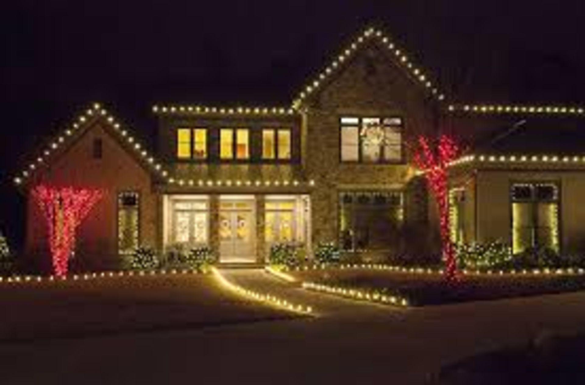 Energy Saving Tips for Christmas Lights