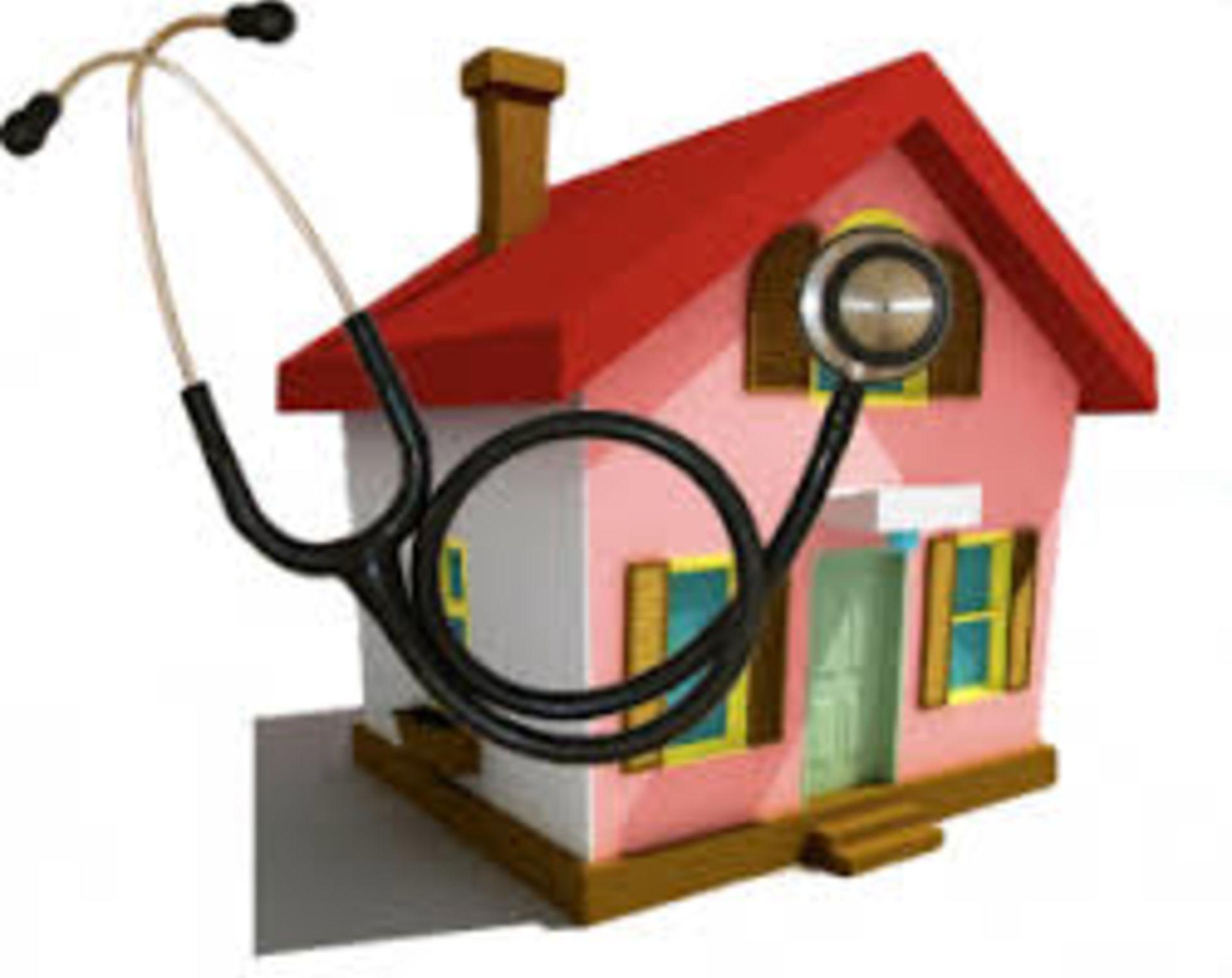 Steps to a Healthier Home
