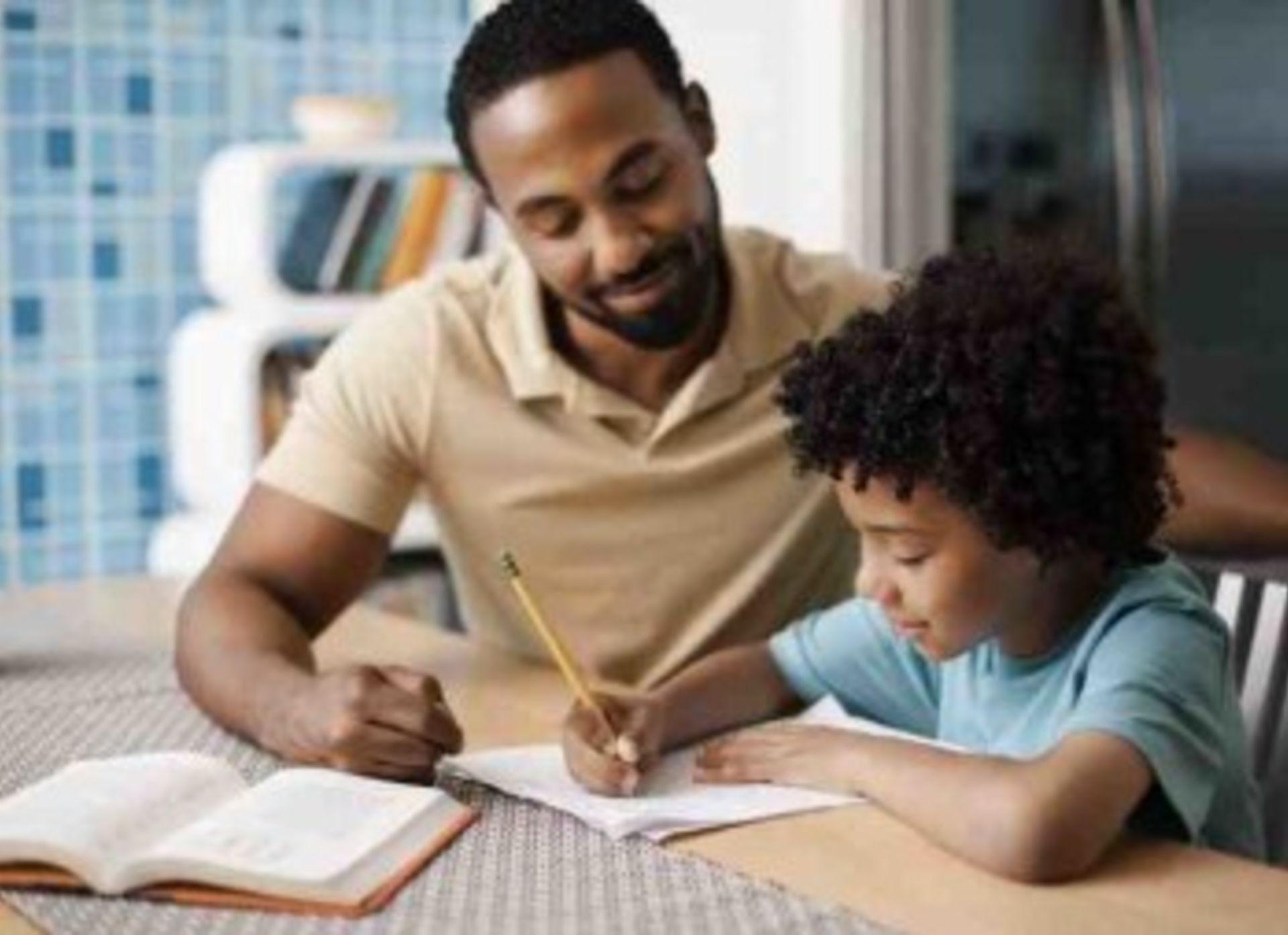 Simple Ways to Raise Successful Kids