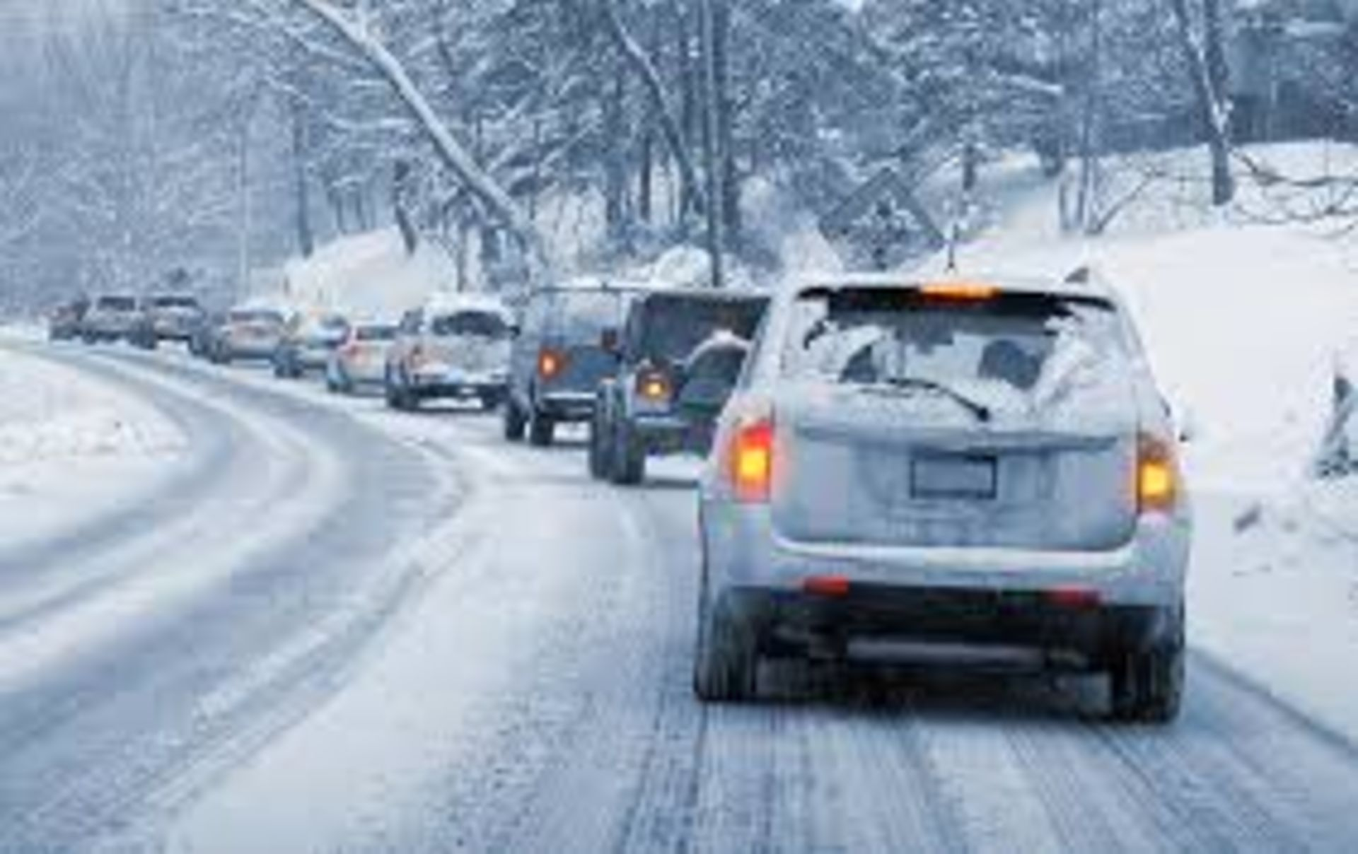 6 Tips for Winter Driving in Northeast Ohio