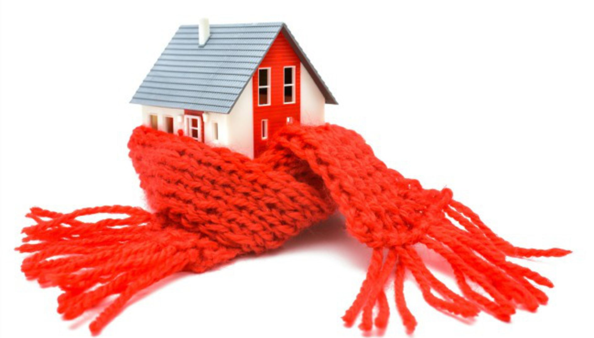 5 DIY Ways to Insulate Your Home on the Cheap