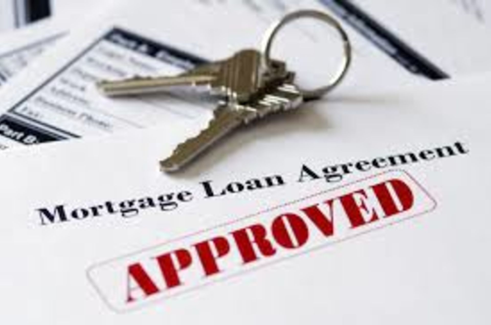 3 Steps to an Easy Mortgage Approval