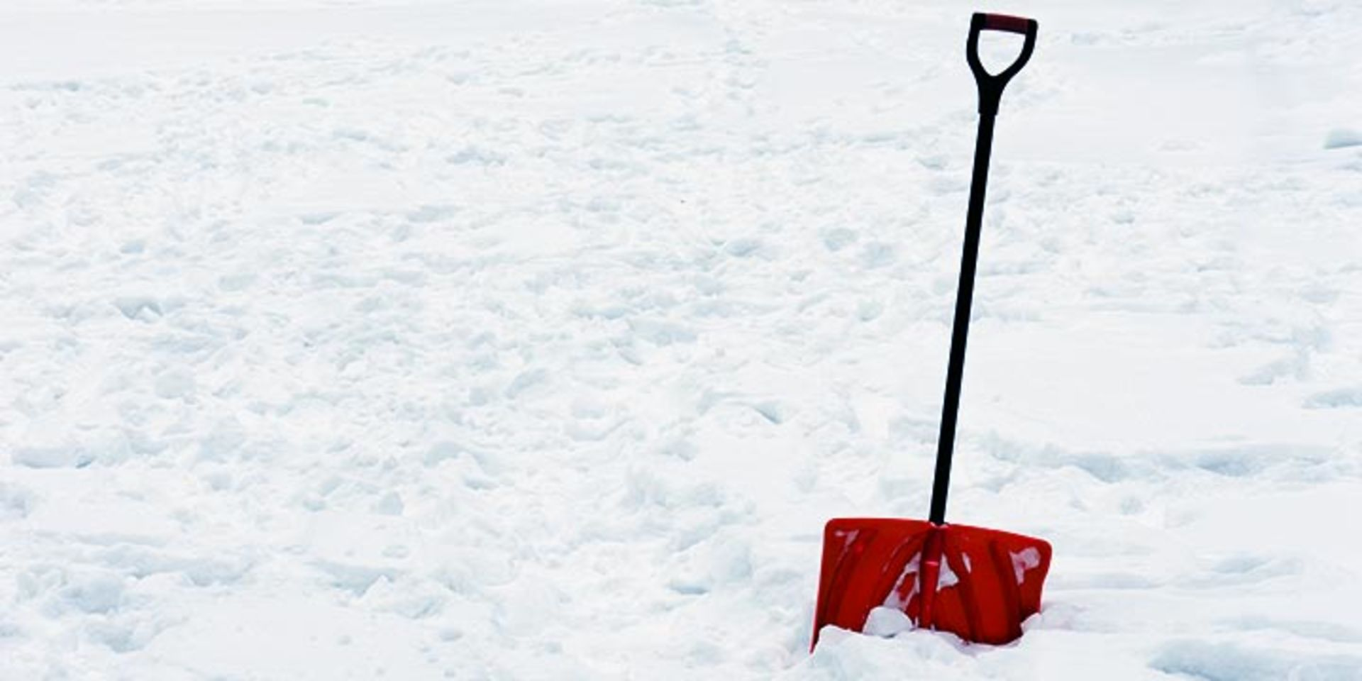 3 Brilliant Hacks to Make Snow Shoveling Less Miserable