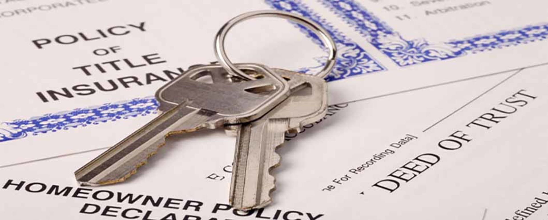 Why You Need Owner's Title Insurance