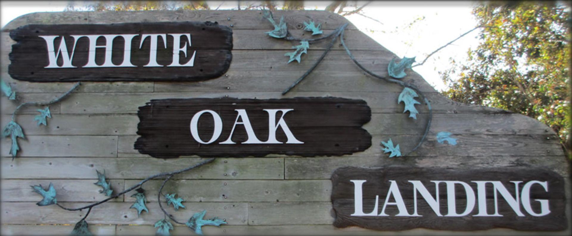 White Oak Landing