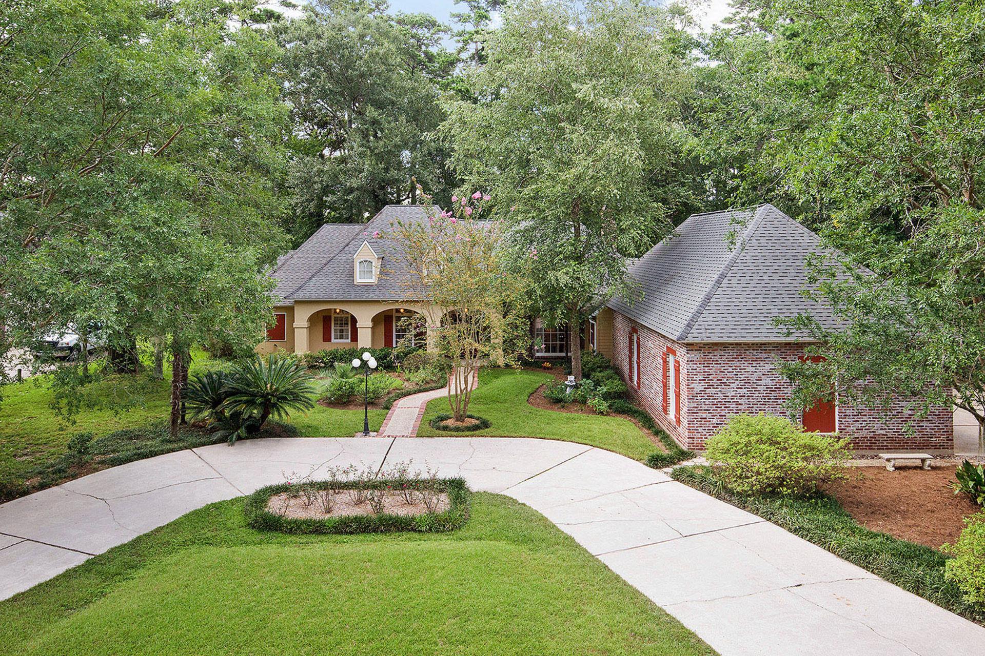 Real Estate Trends in Baton Rouge – $500k-$700k