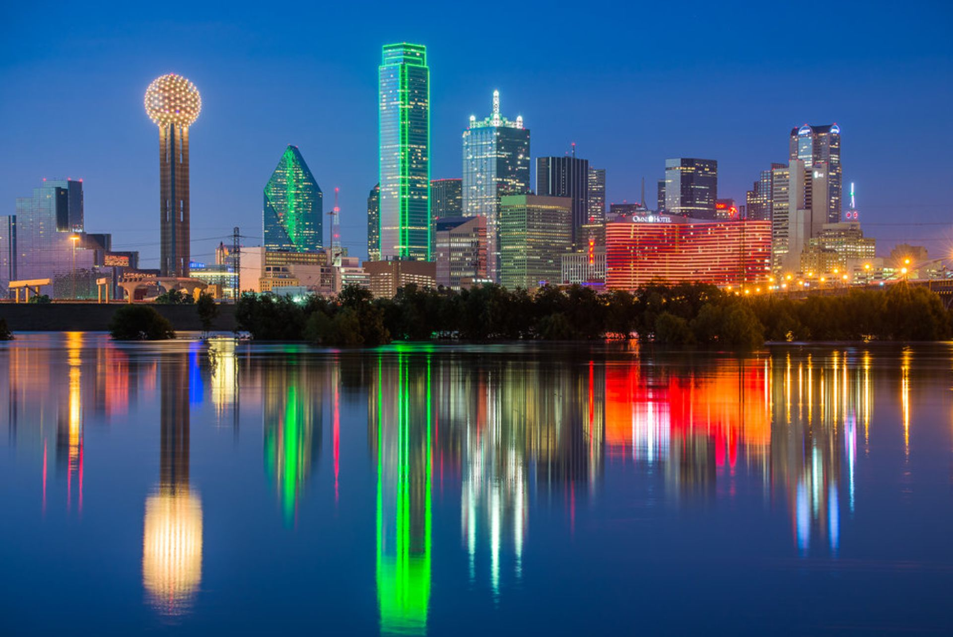 2018 Real Estate Trends in DFW