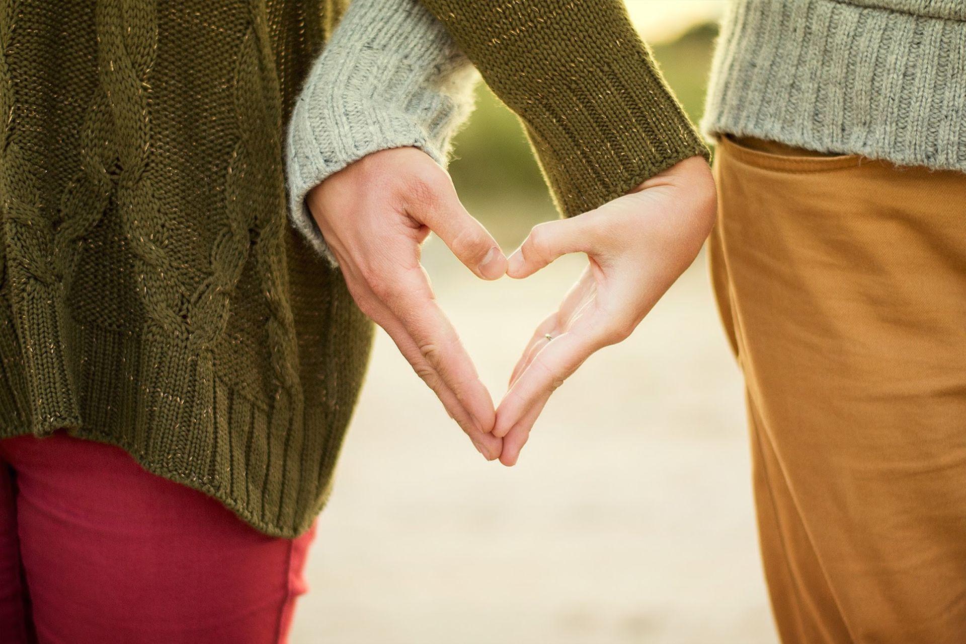 Investing in Love