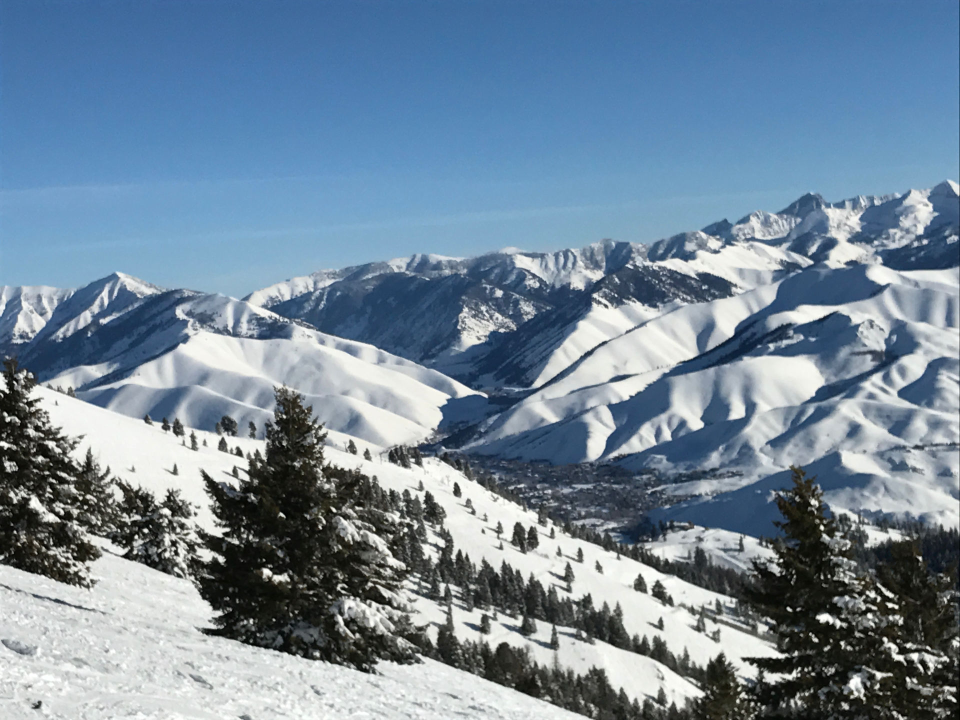 Bring Your Season Pass to Sun Valley and Have Some Fun!