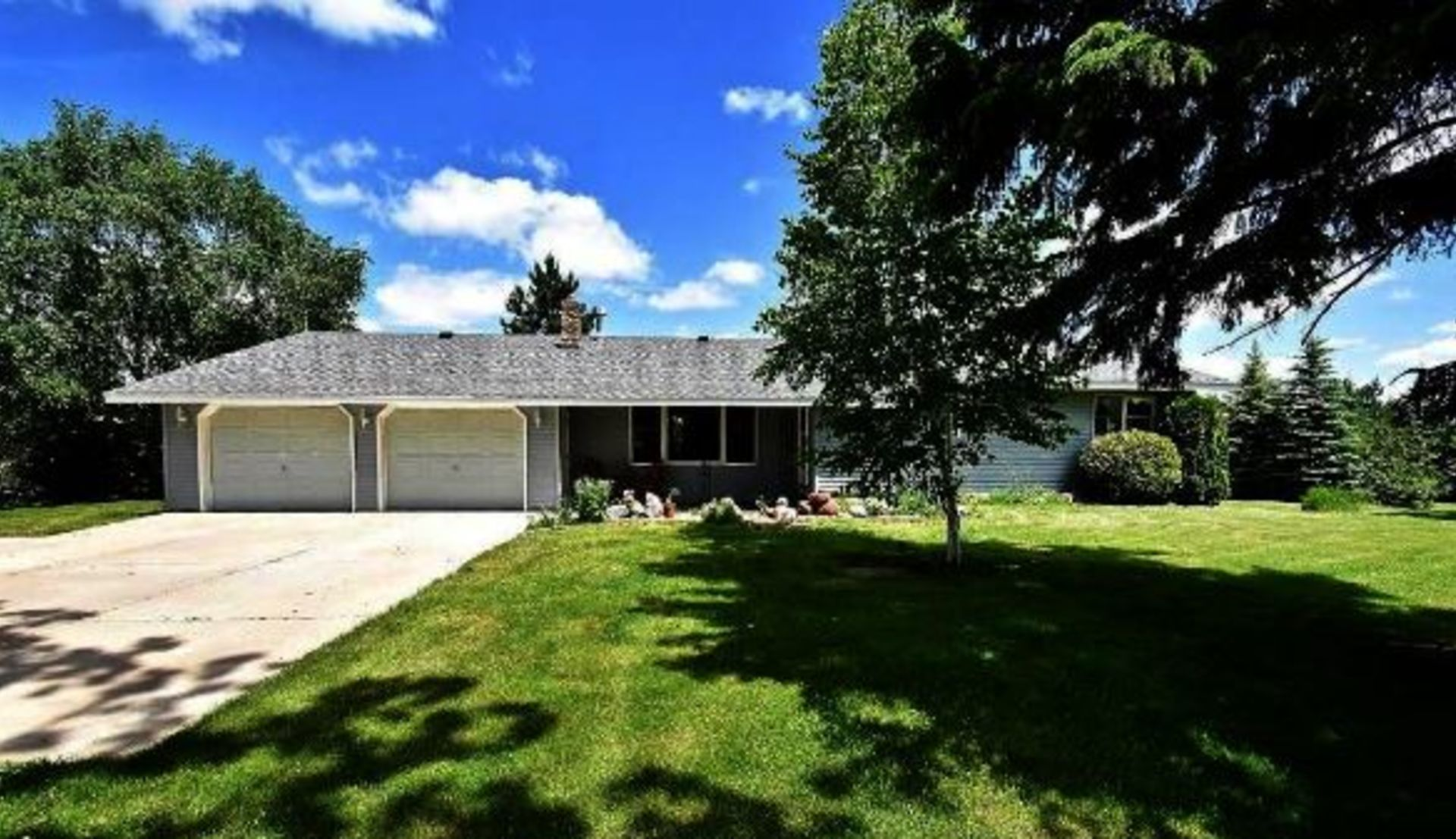 10720 265th Avenue NW, Zimmerman, MN