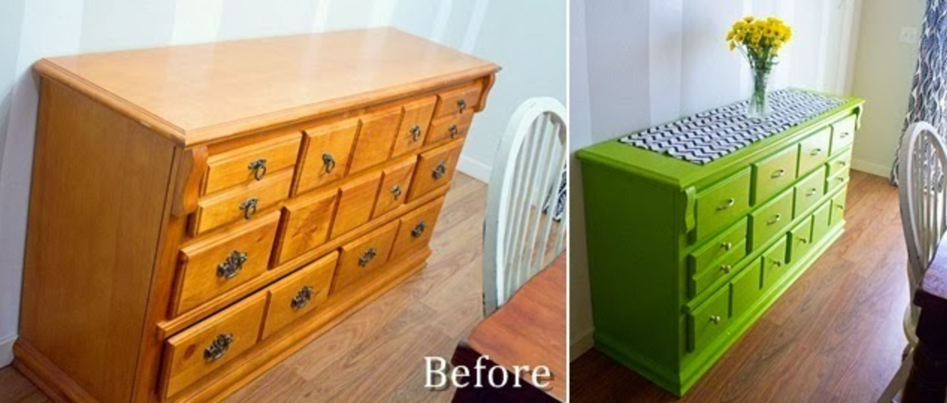 How to Save Money by Refurbishing