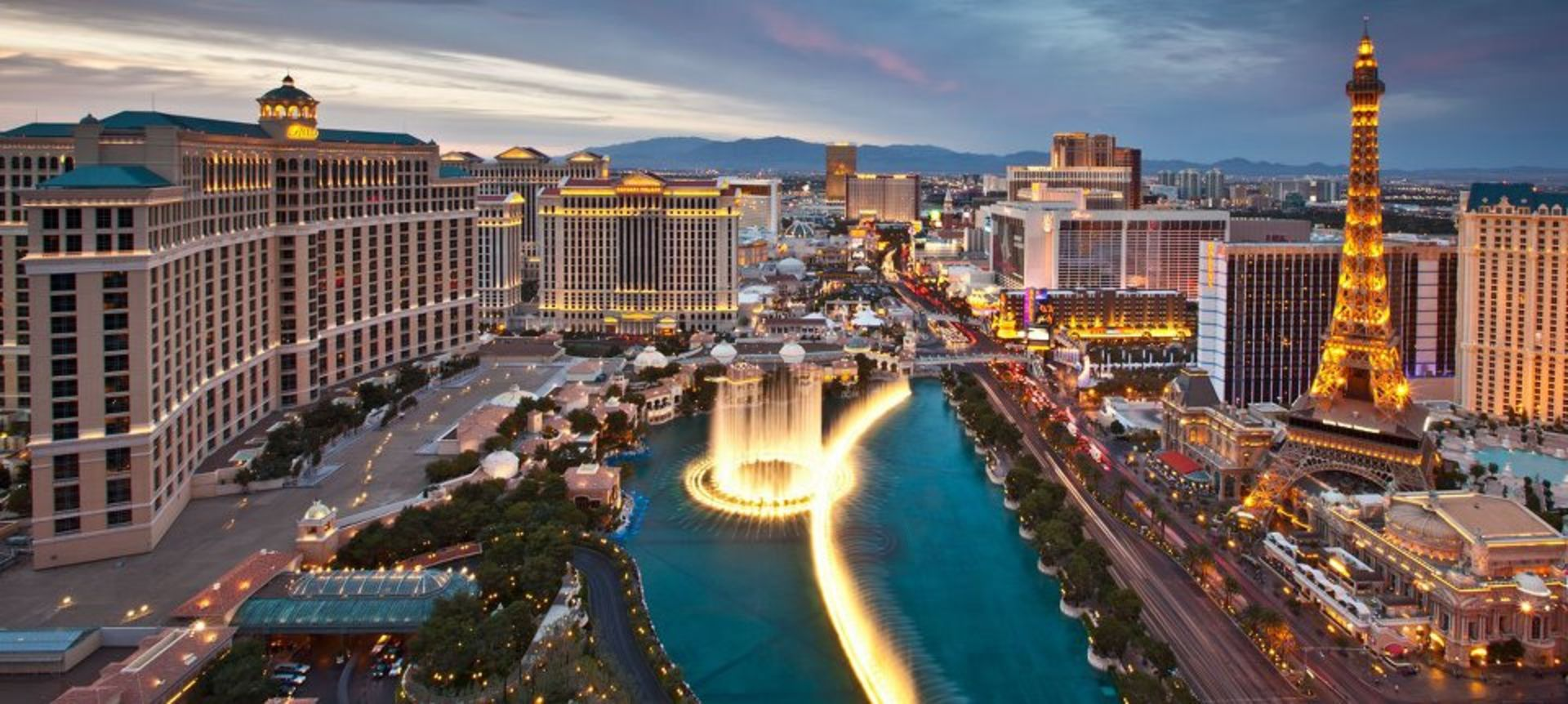 Relocating to the Big City of Las Vegas