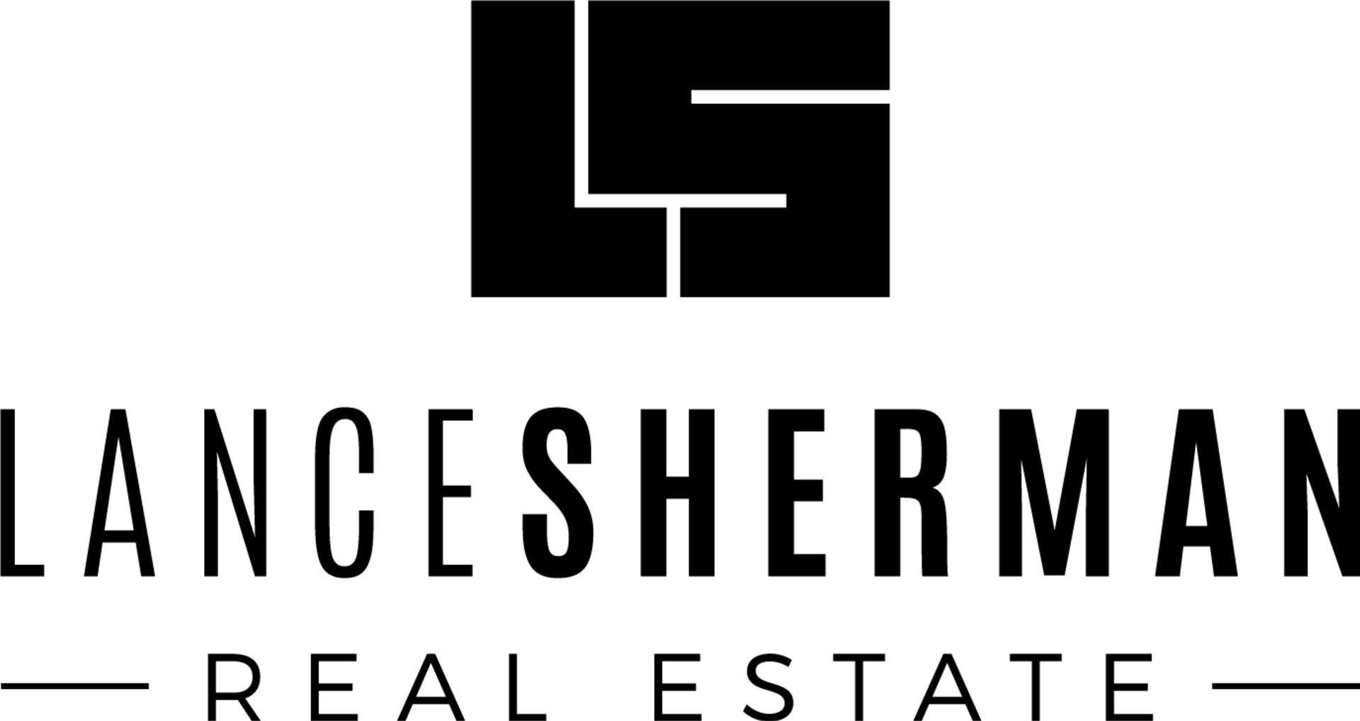 Lance Sherman sells luxury real estate in Las Vegas.