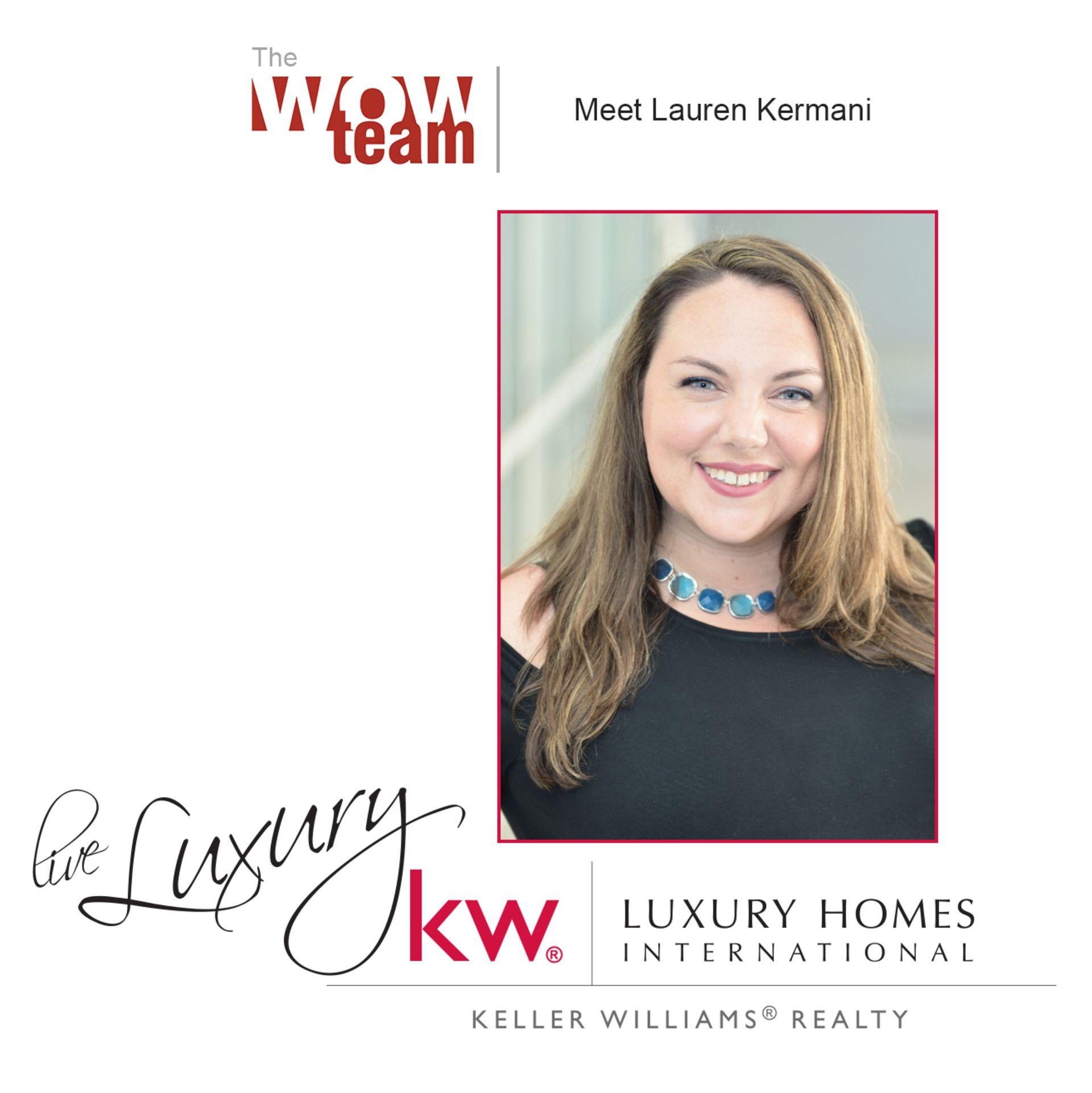 Lauren Kermani – Here We Grow Again