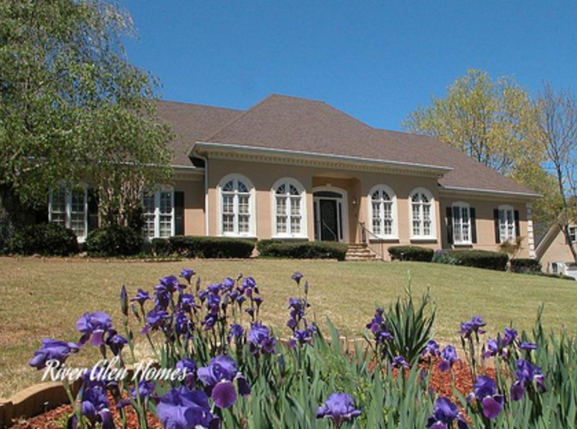 River Glen Home Sales