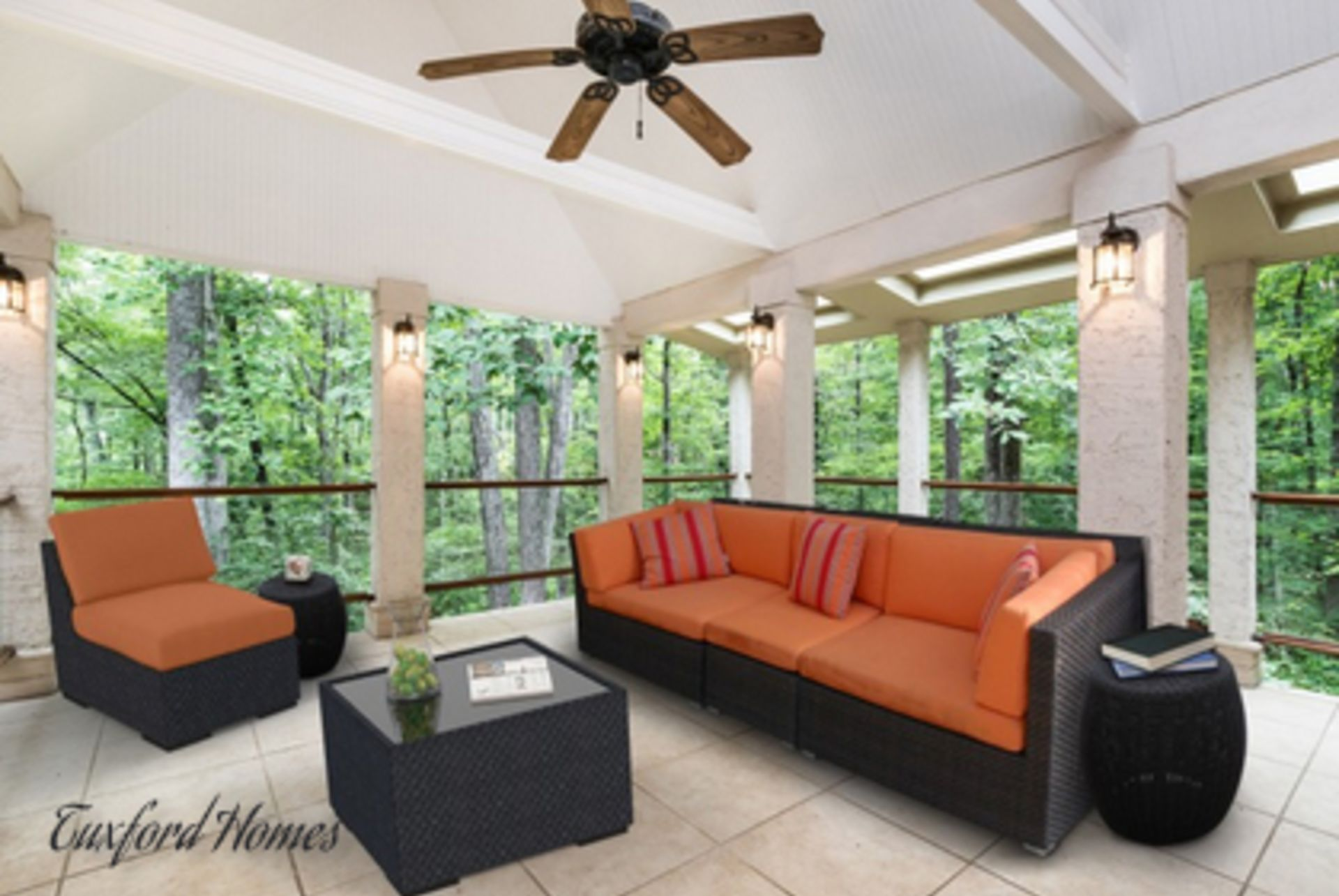 Tuxford Home Sales