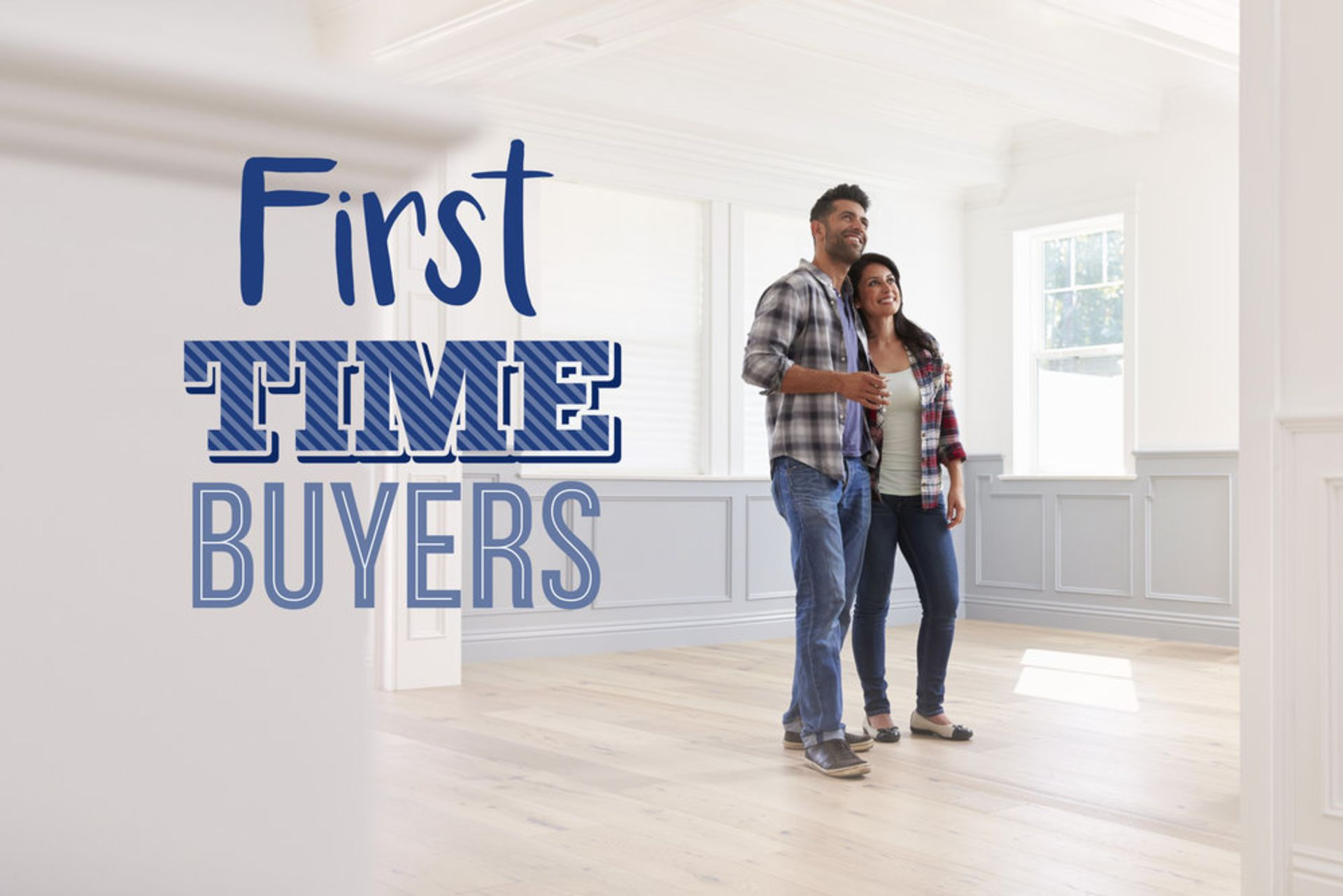 3 Question to ask as a First Time Homebuyer